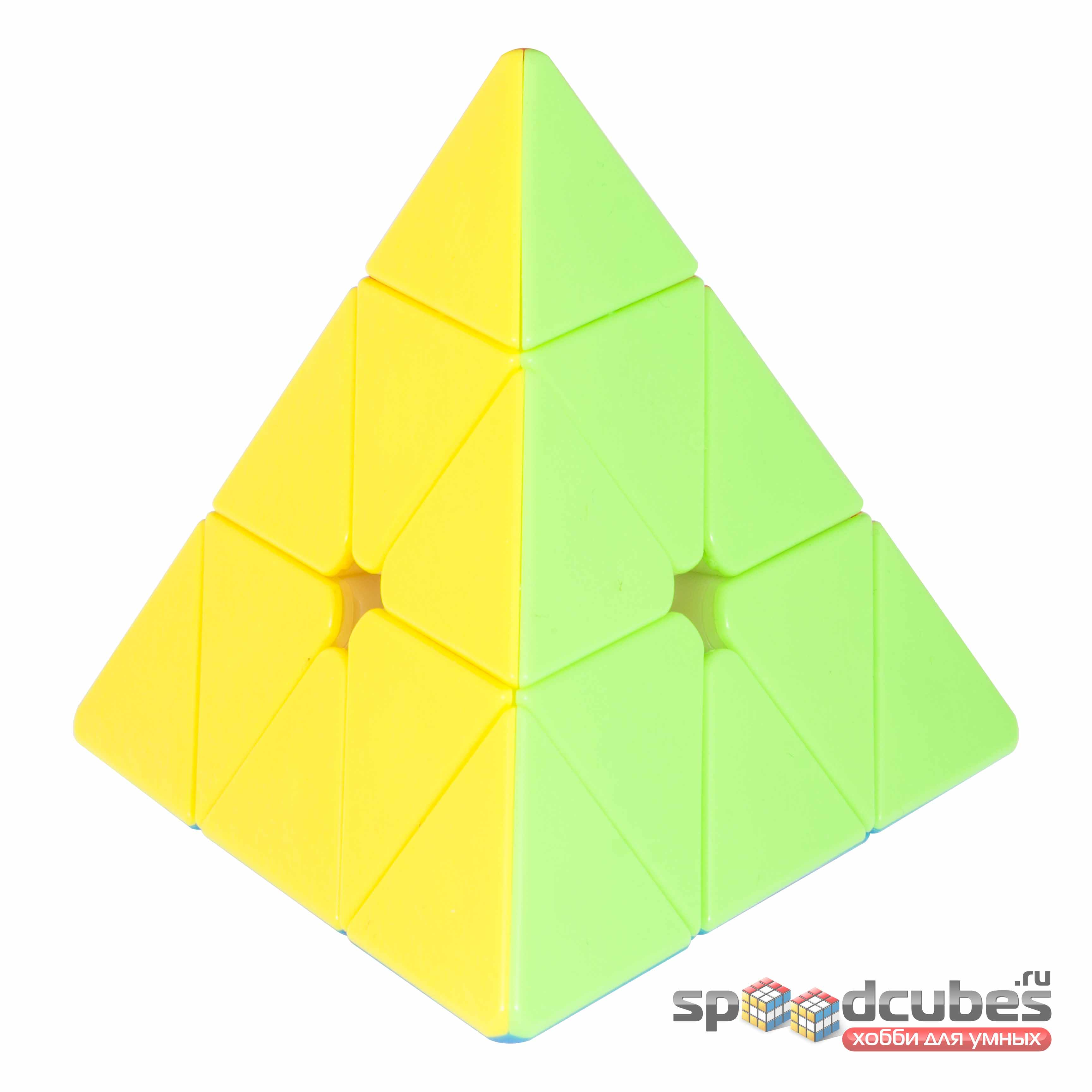 ShengShou Pyraminx Mr.M Magnetic