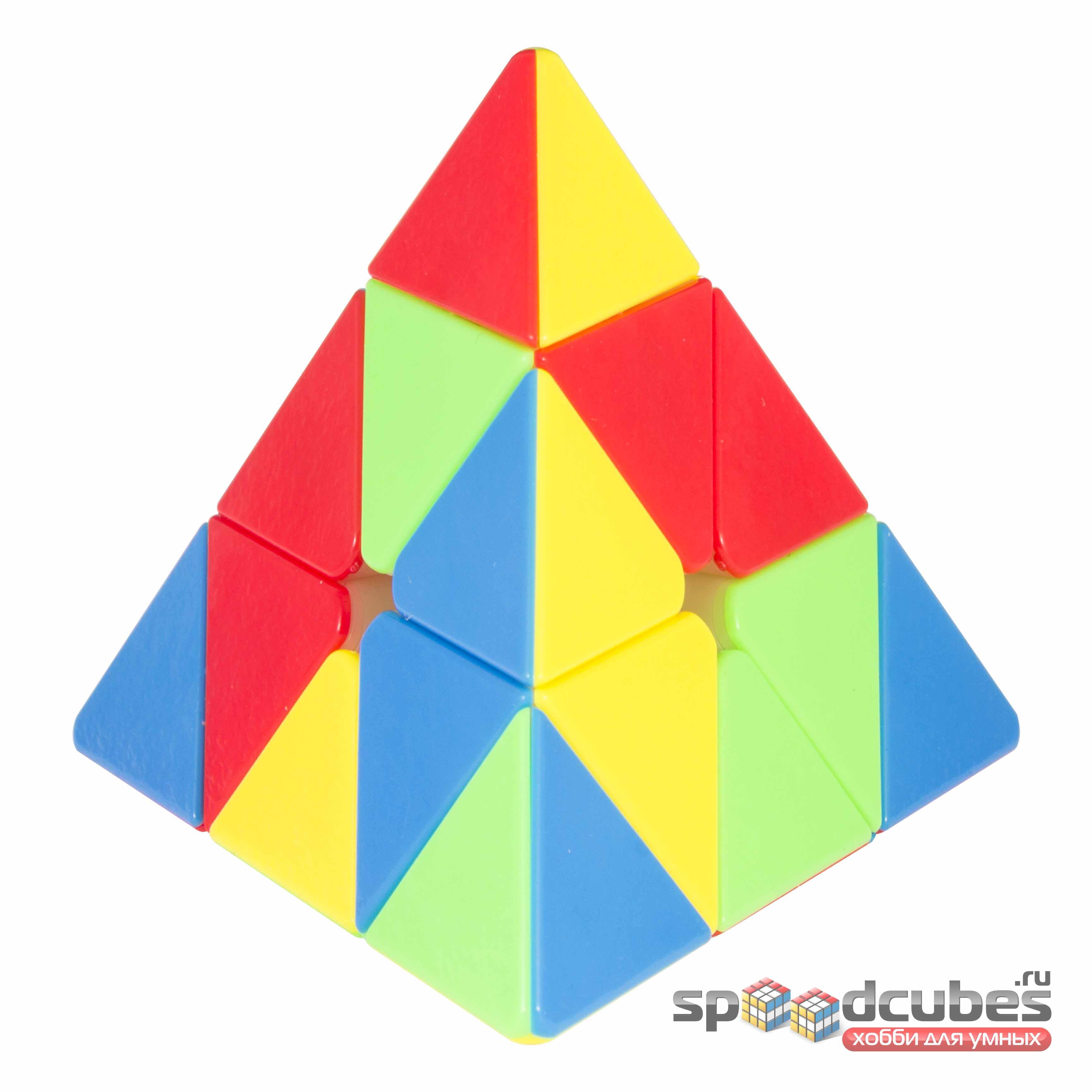 ShengShou Mr M Pyraminx 3