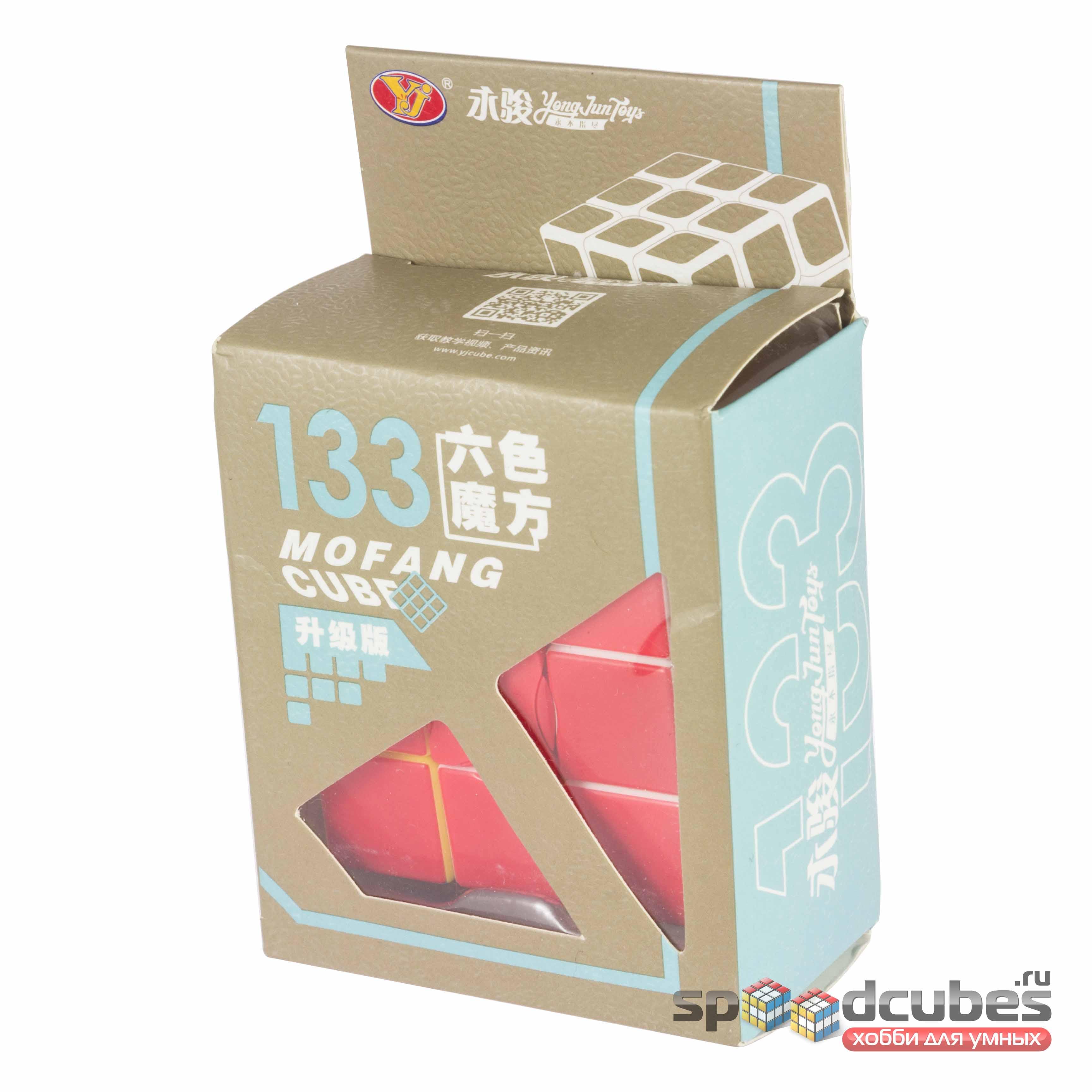 YJ 3x3x1 Floppy (цв) 1