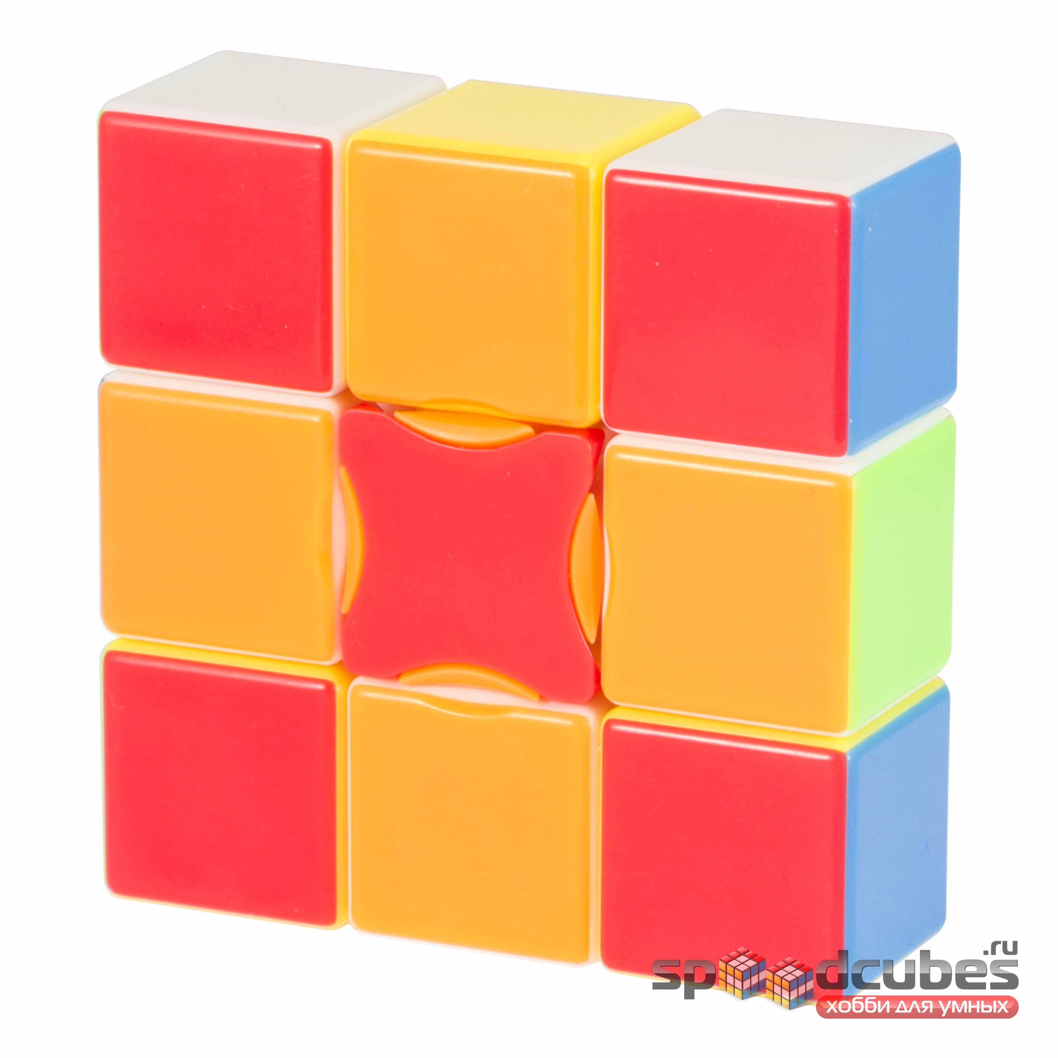 YJ 3x3x1 Floppy (цв) 3