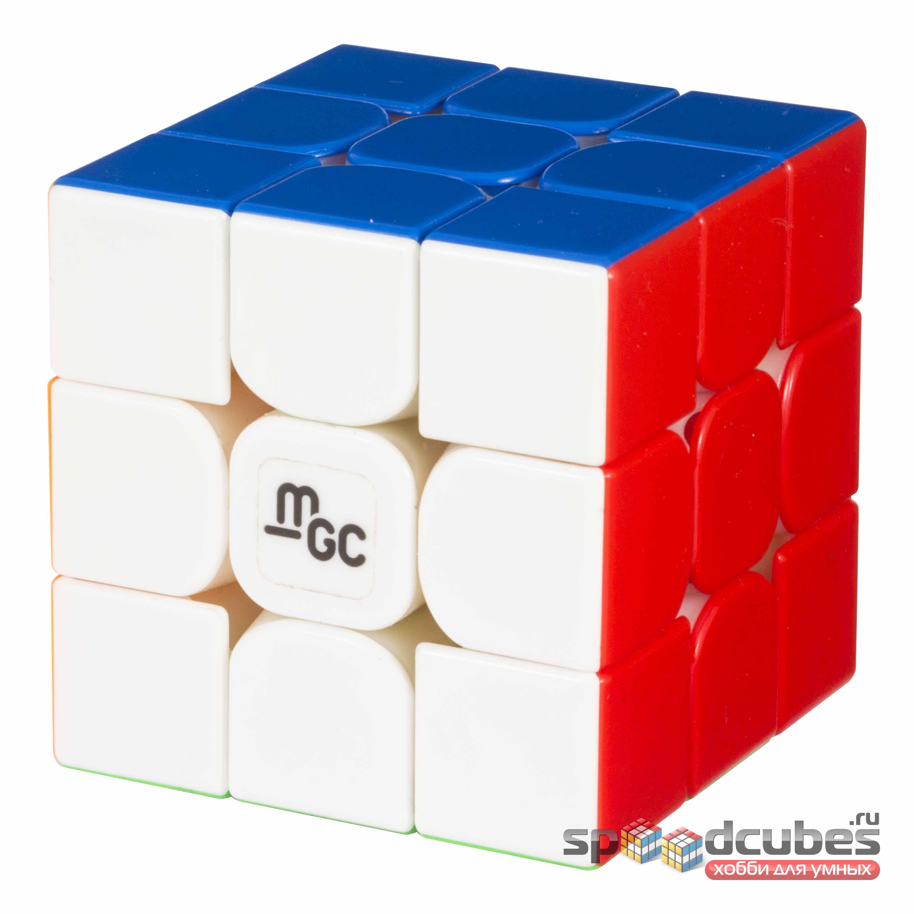 YJ MGC 3x3x3 V2 Color 2