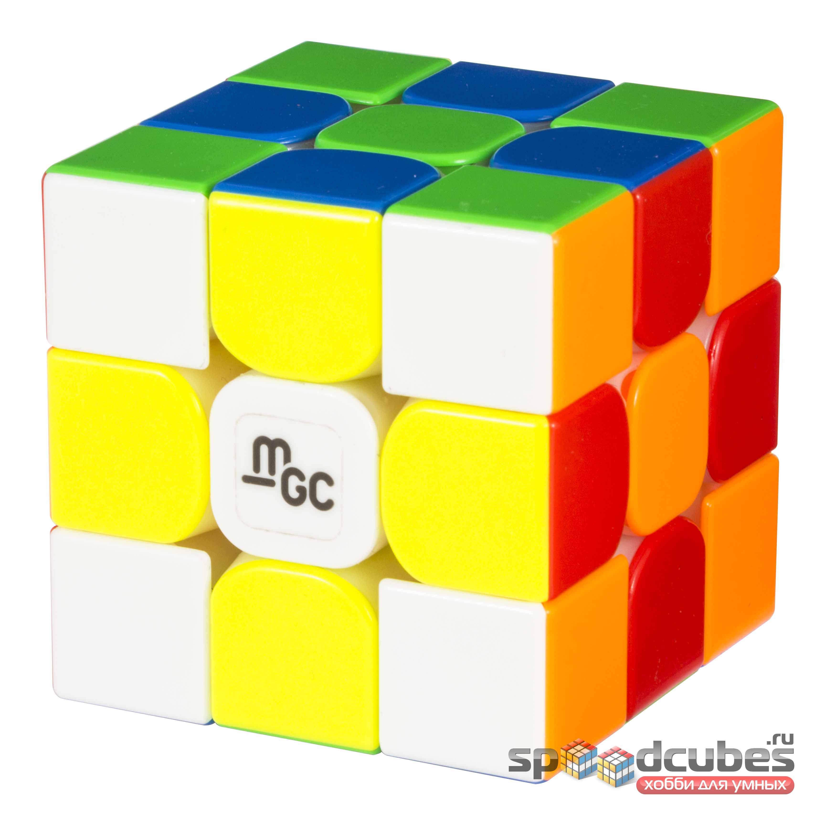 YJ MGC 3x3x3 V2 Color 3