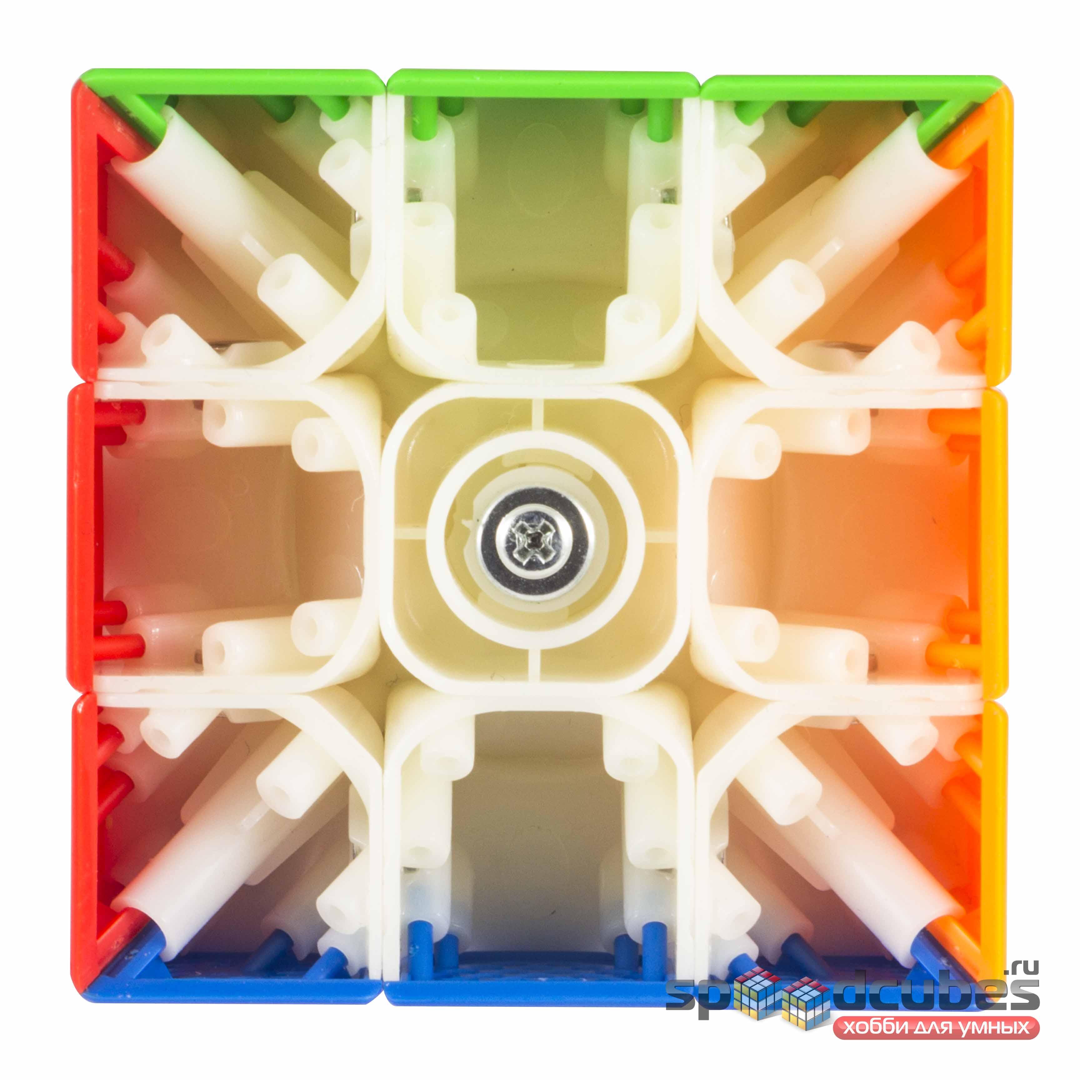 YJ MGC 3x3x3 V2 Color 6