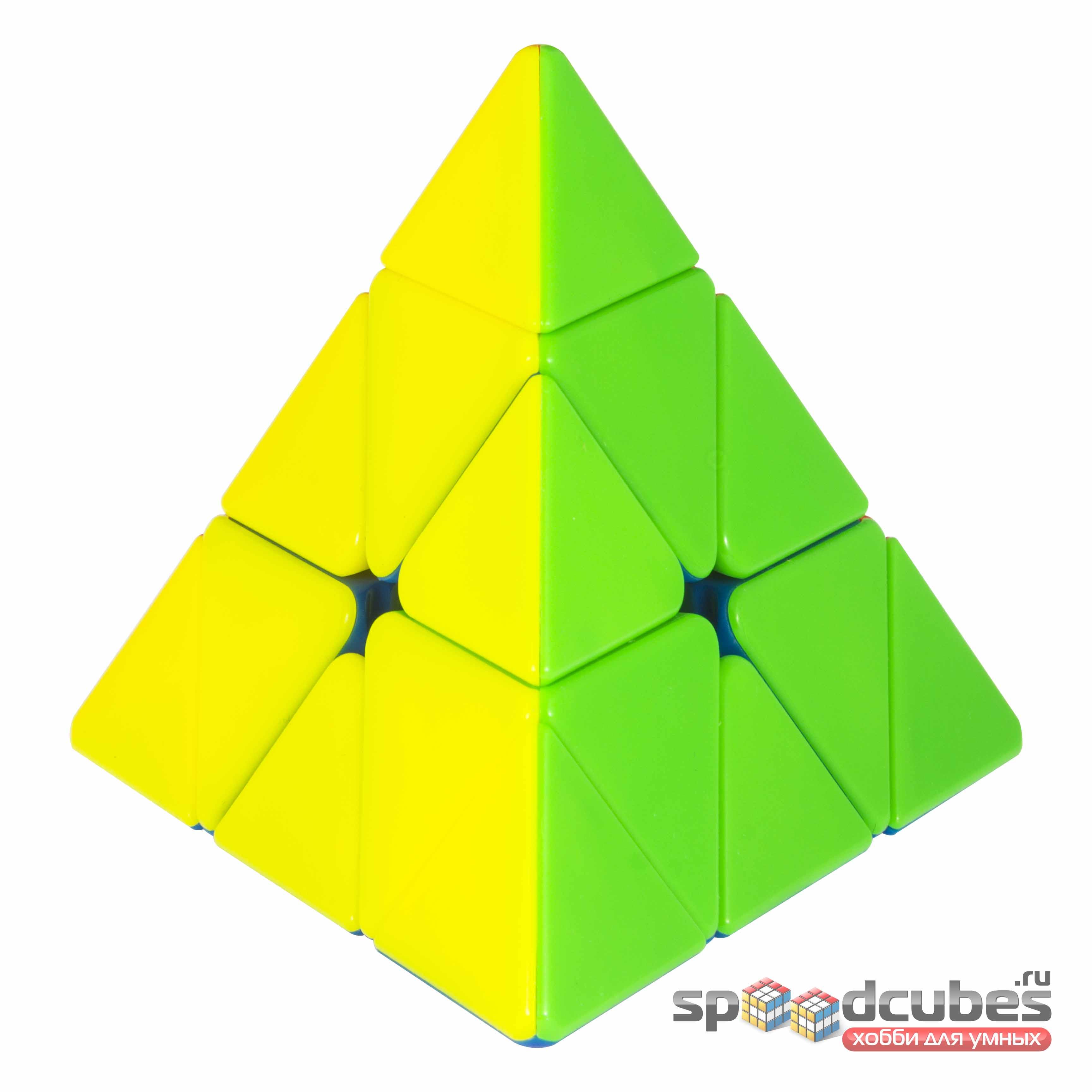 YJ RuiLong Pyraminx 2