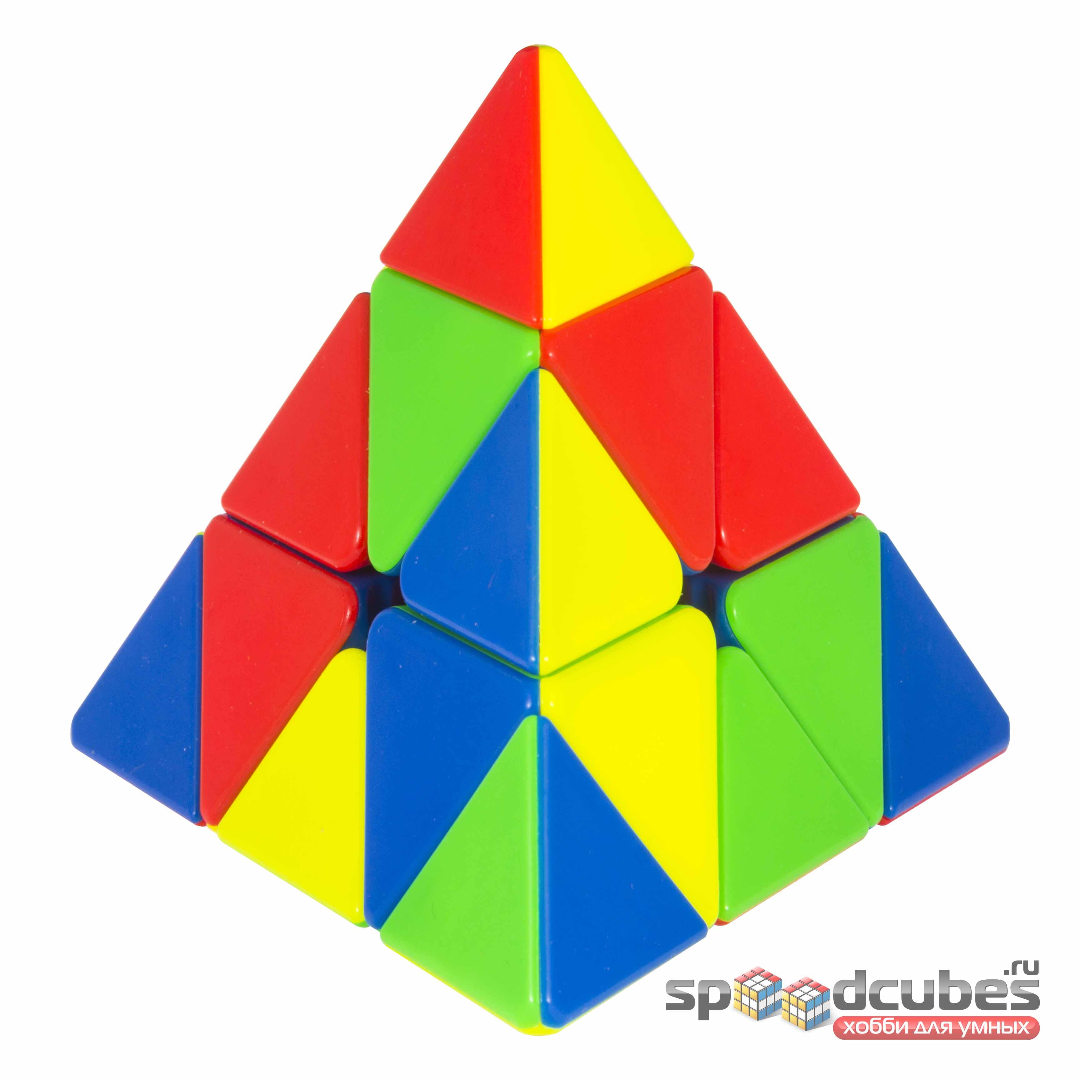 YJ RuiLong Pyraminx 3