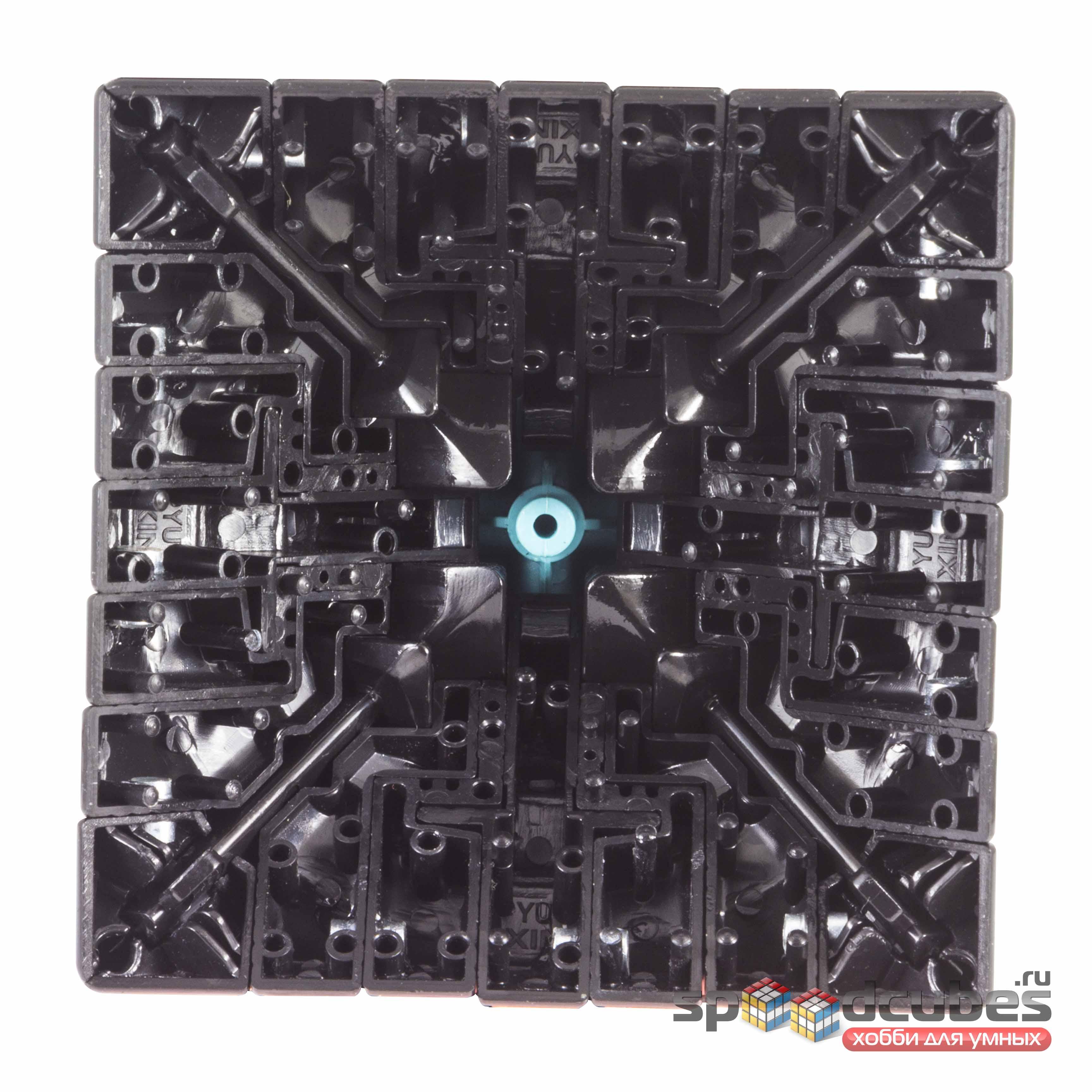 YuXin 7x7x7 Hays M 6