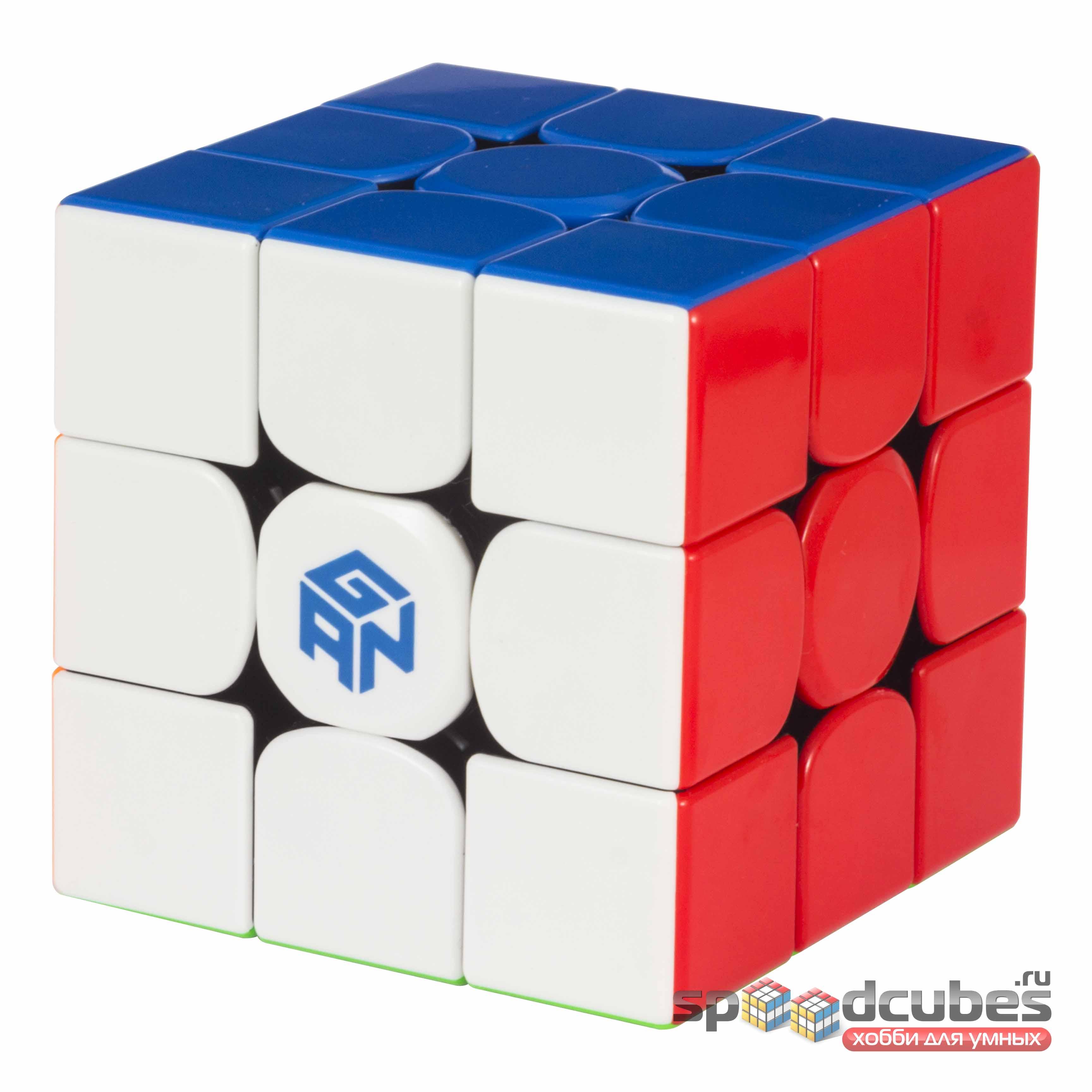 Gan 356 X 3x3x3 Numerical IPG