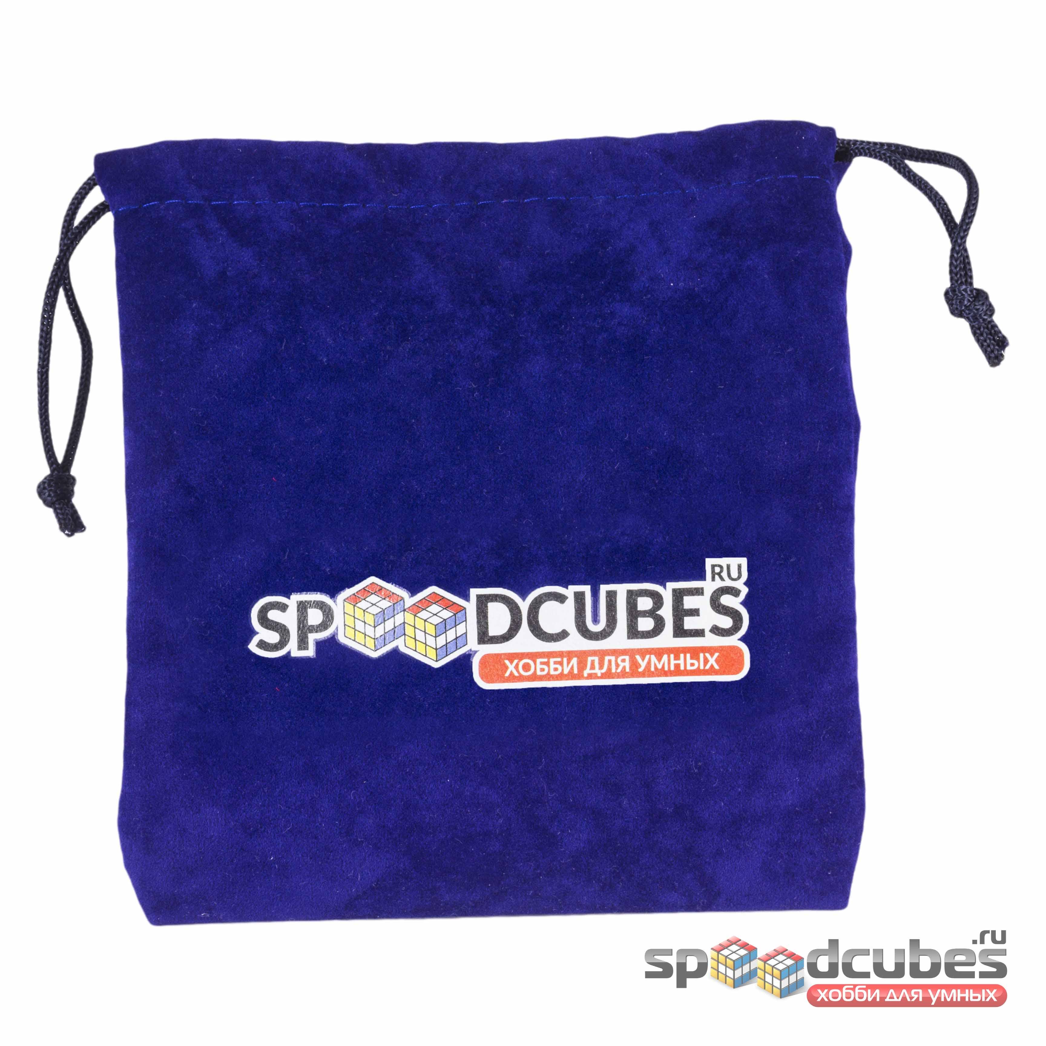 Фирменный чехол для кубов от 2х2 до 7х7 от SPEEDCUBES