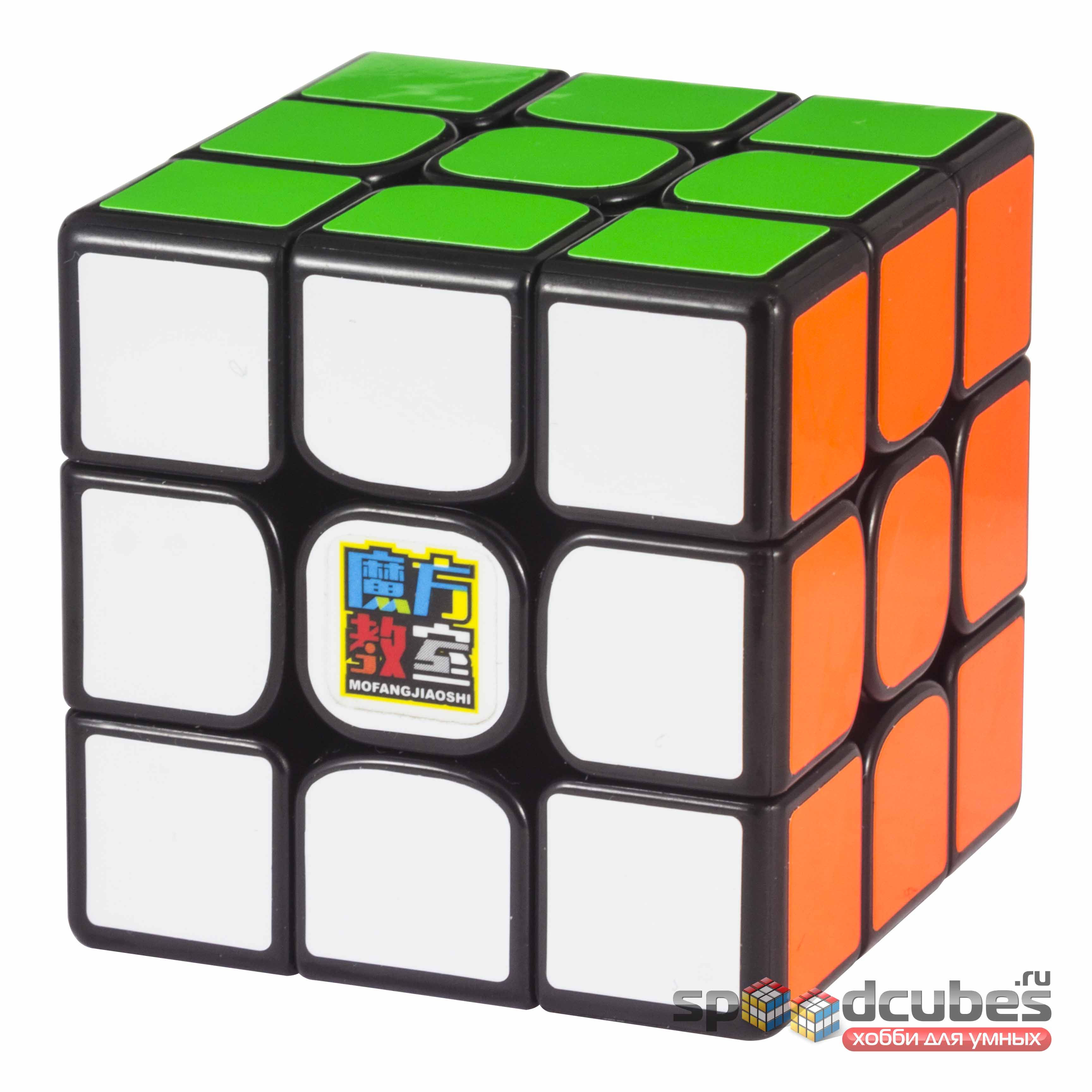 MoYu 3x3x3 MF3RS3 3