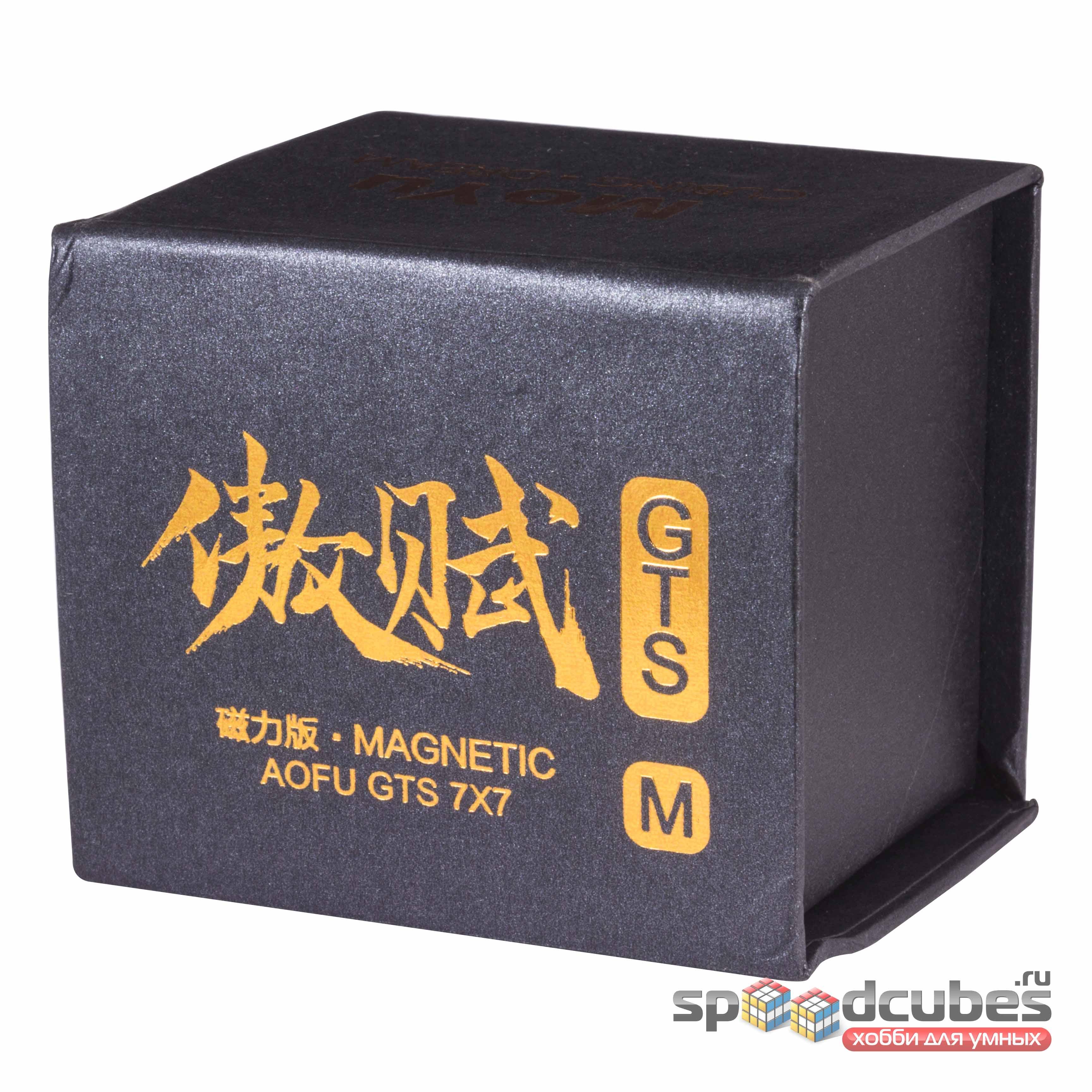 MoYu 7x7x7 Aofu GTS M 1