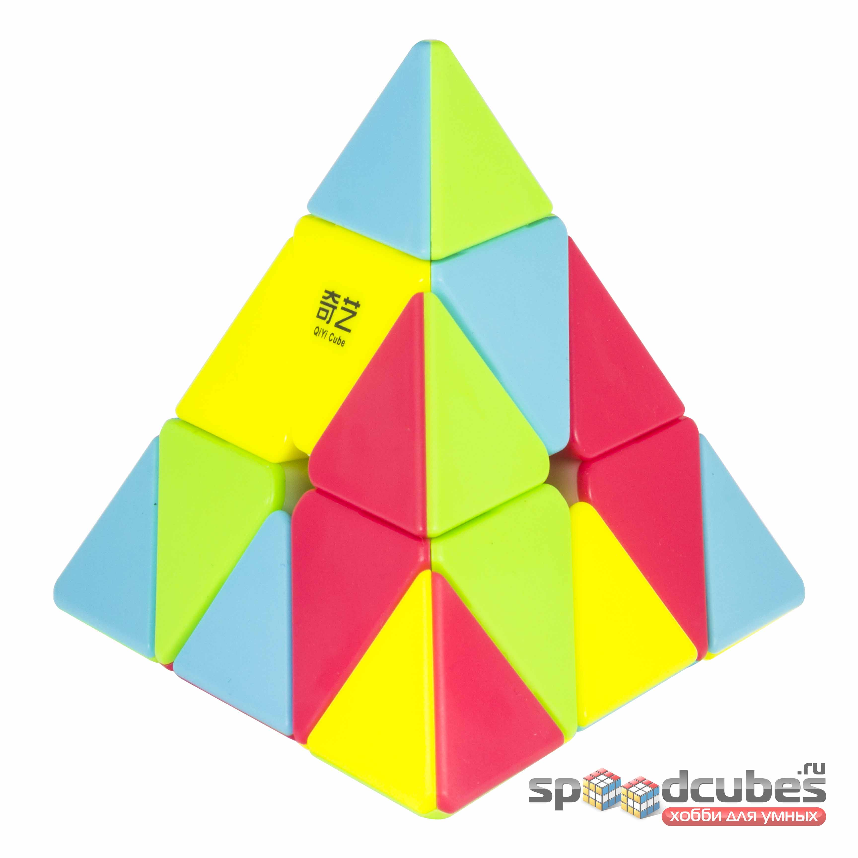 Набор QiYi (MoFangGe) Gift Box №3 (цв) 4