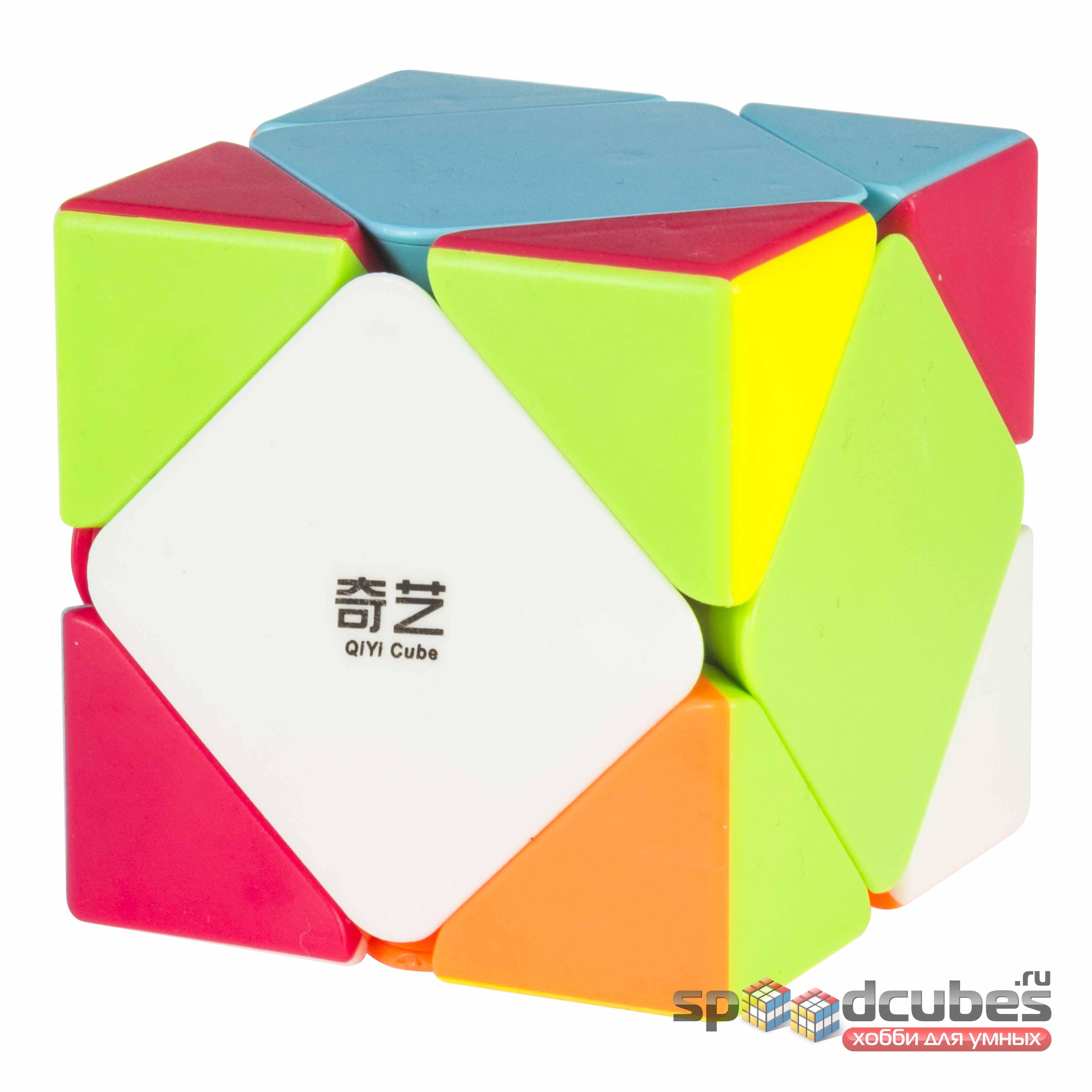 Набор QiYi (MoFangGe) Gift Box №3 (цв) 5