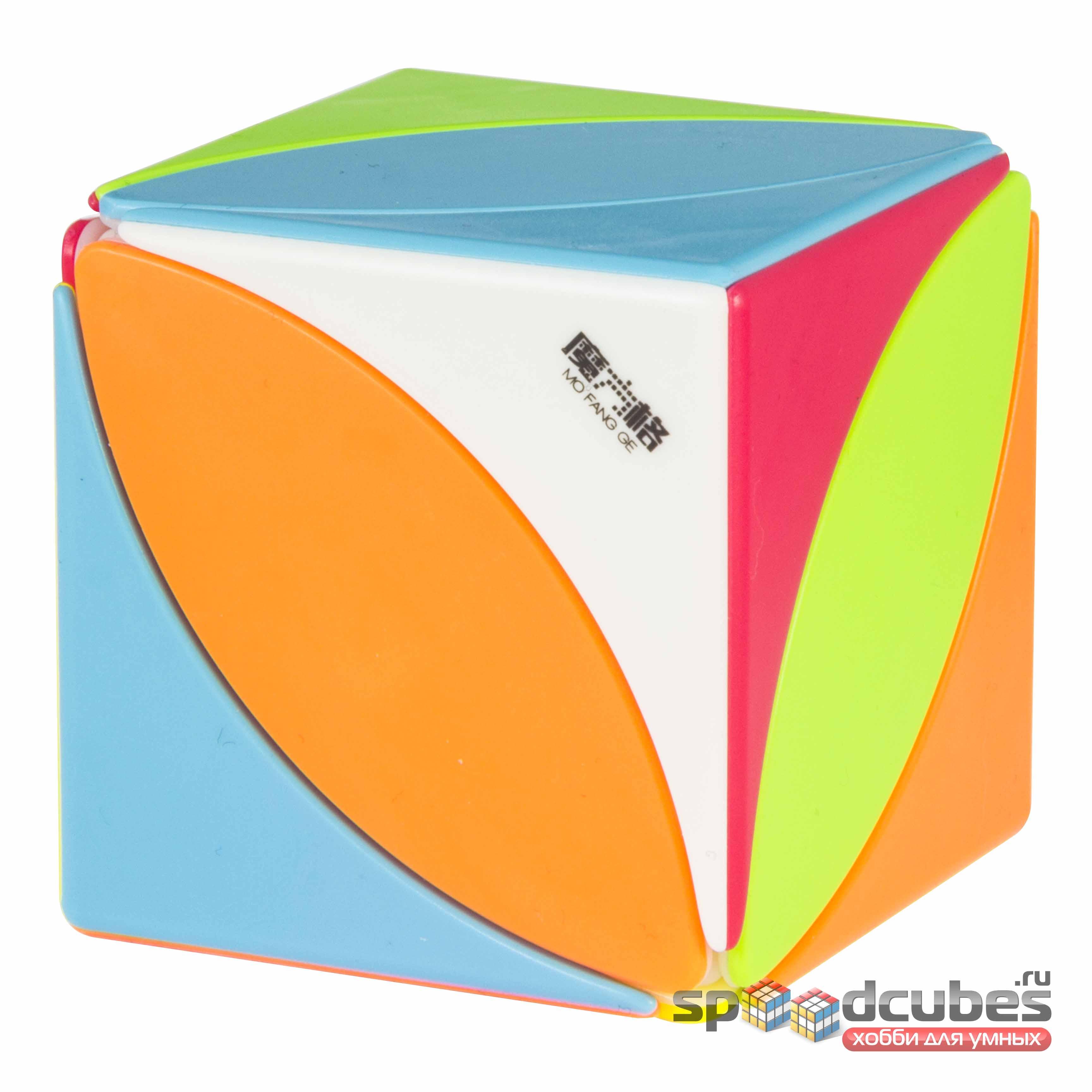 Набор QiYi (MoFangGe) Gift Box №3 (цв) 6
