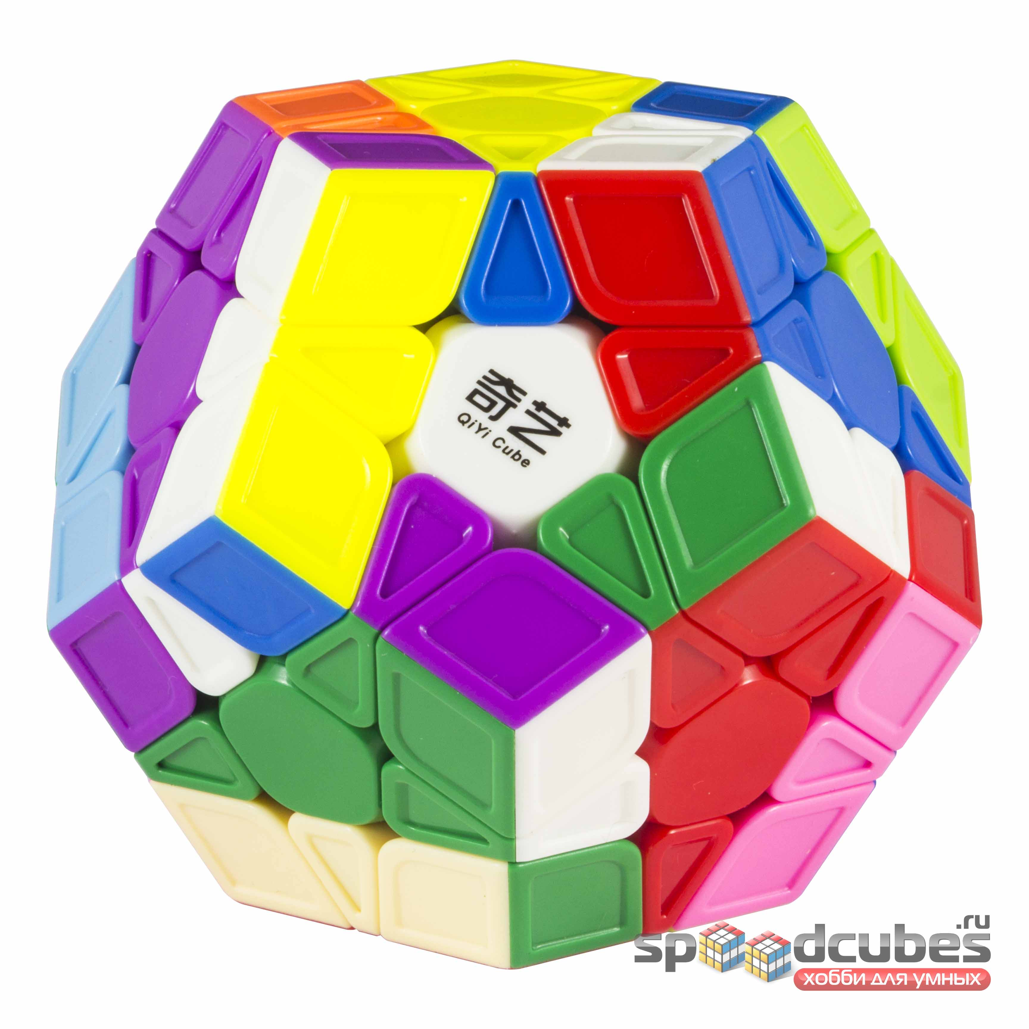 Набор QiYi (MoFangGe) Gift Box №3 (цв) 7