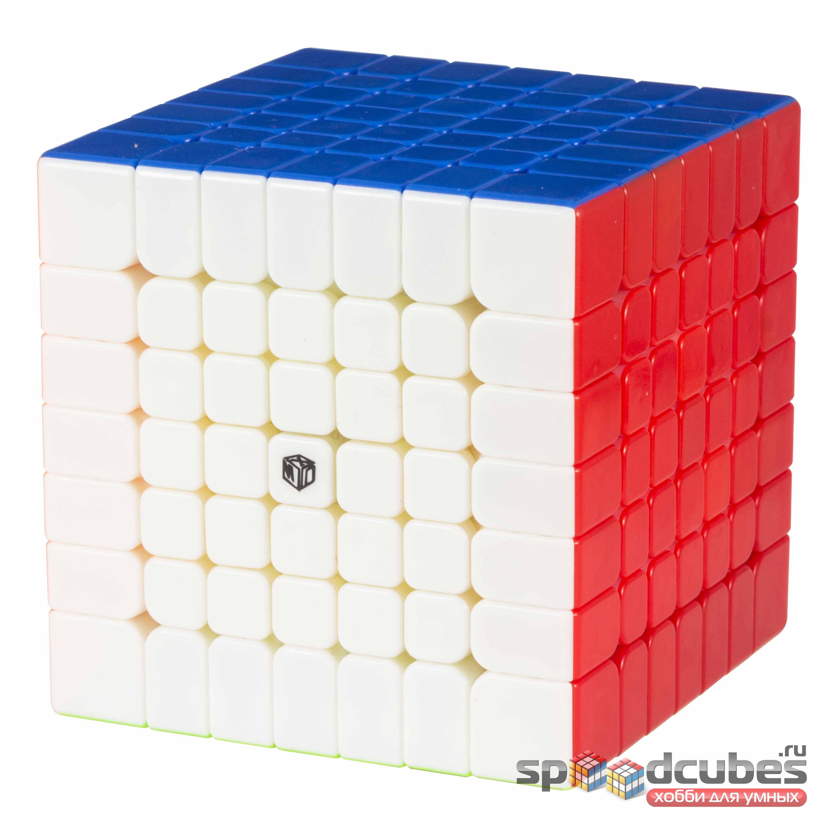 QiYi (MoFangGe) 7x7 Spark Color 2