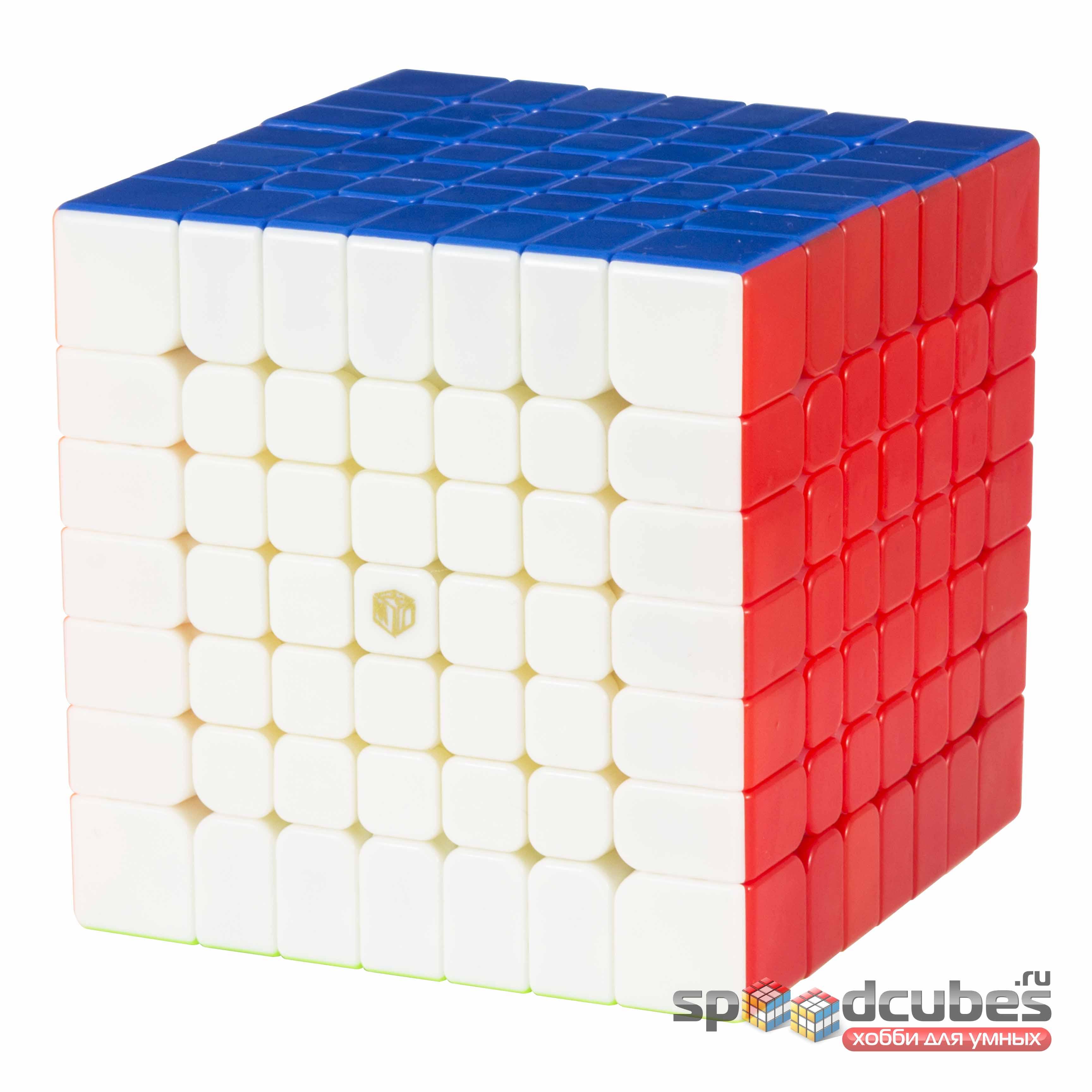 QiYi (MoFangGe) 7x7x7 Spark M