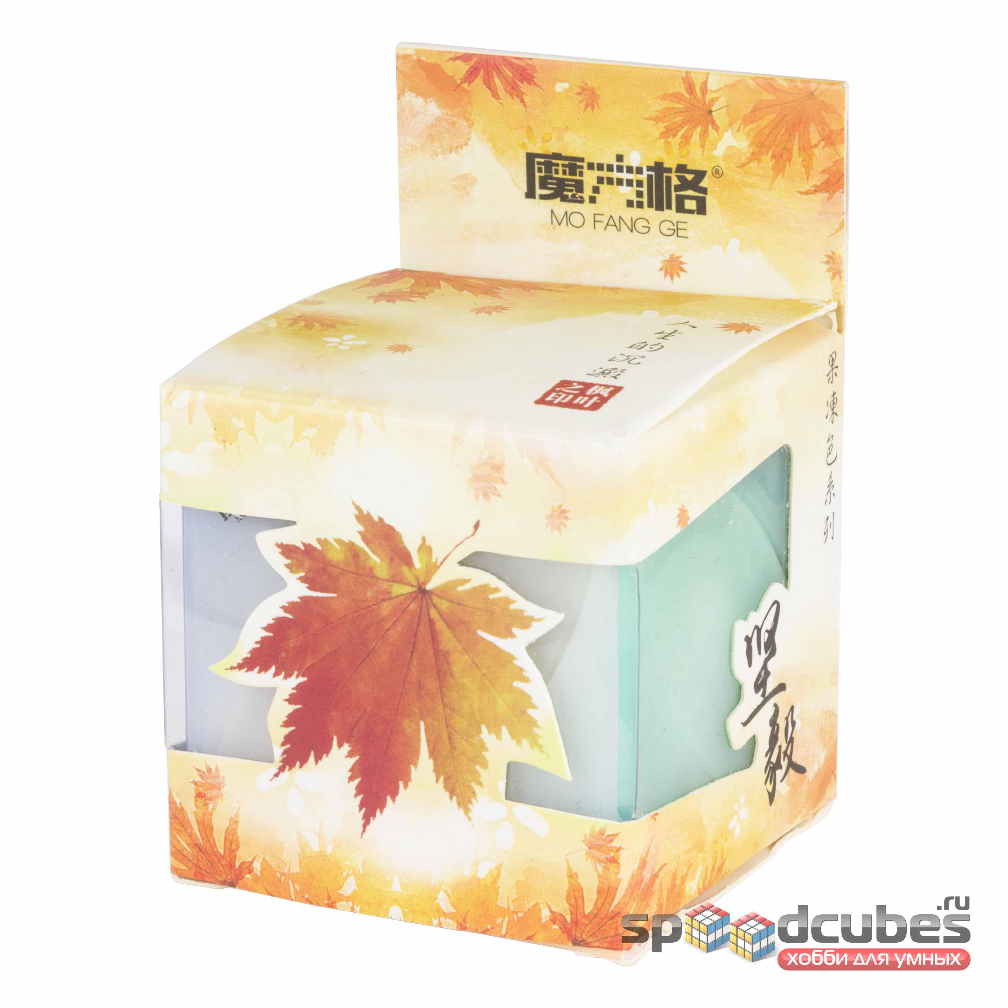 QiYi (MoFangGe) Jelly Ivy Cube 1