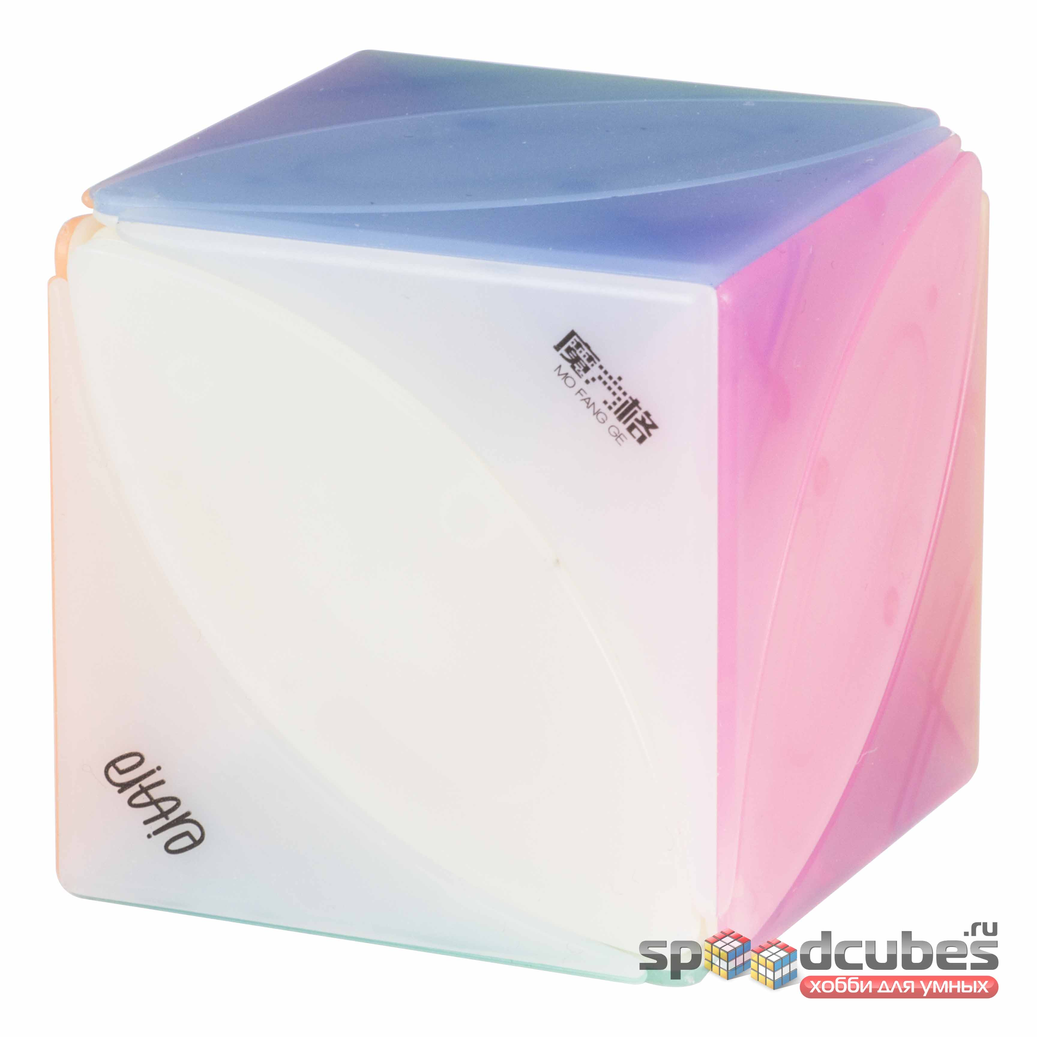 QiYi (MoFangGe) Jelly Ivy Cube 2