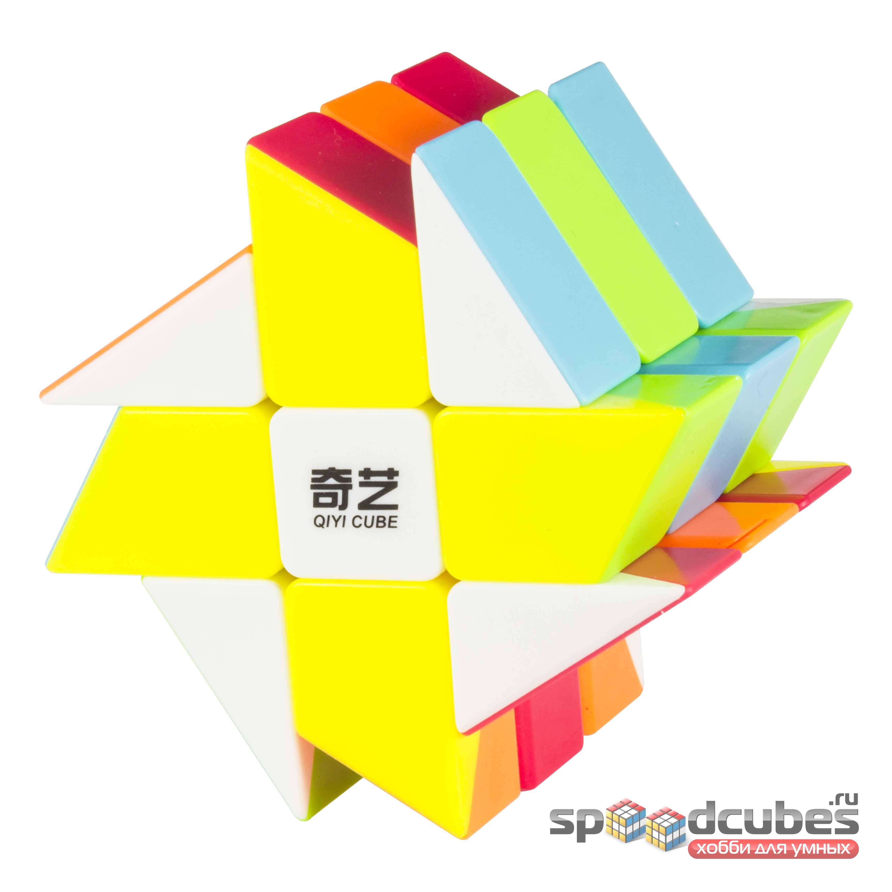 QiYi (MoFangGe) Windmill (цв) 3