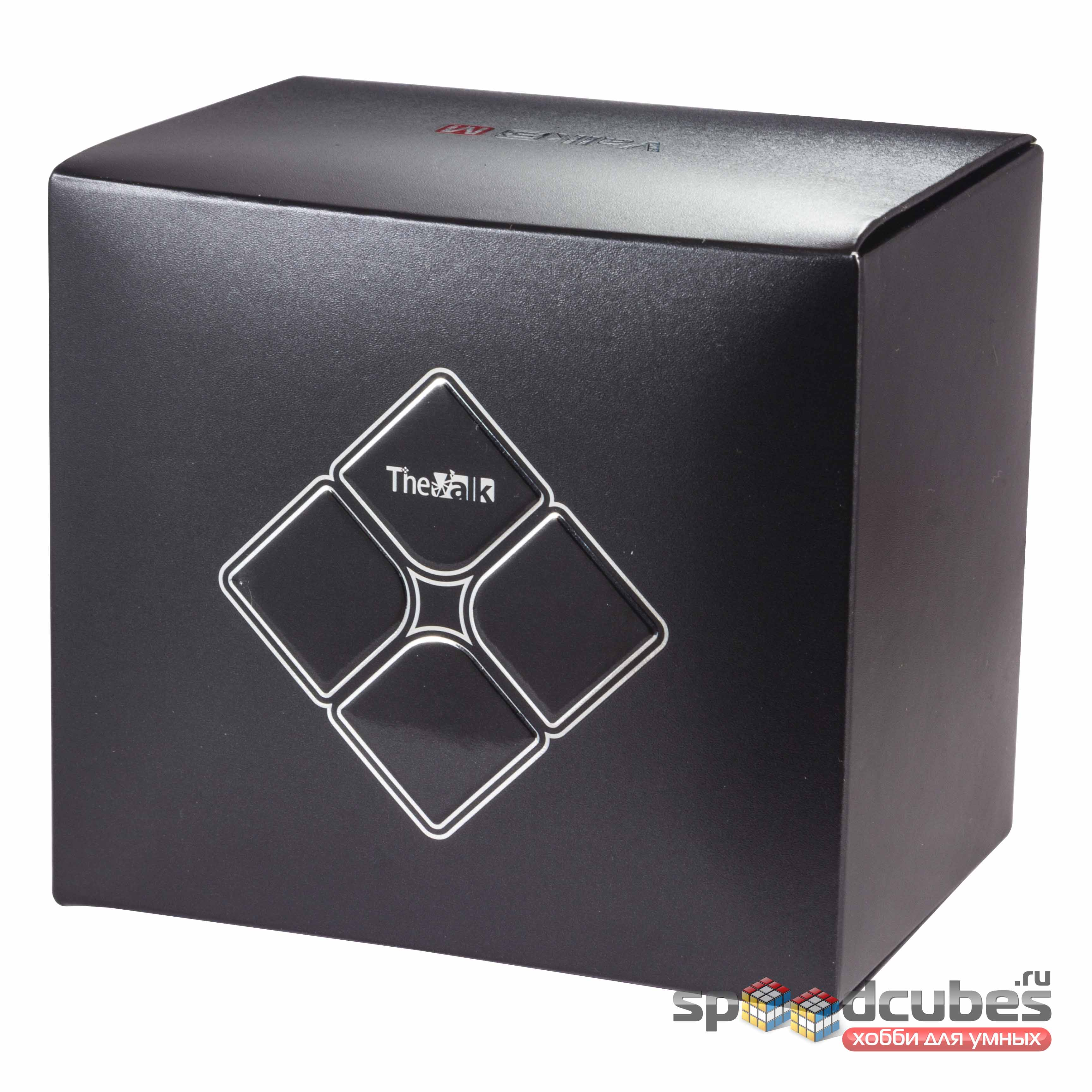 QiYi (MofangGe) 2x2x2 Valk 2M