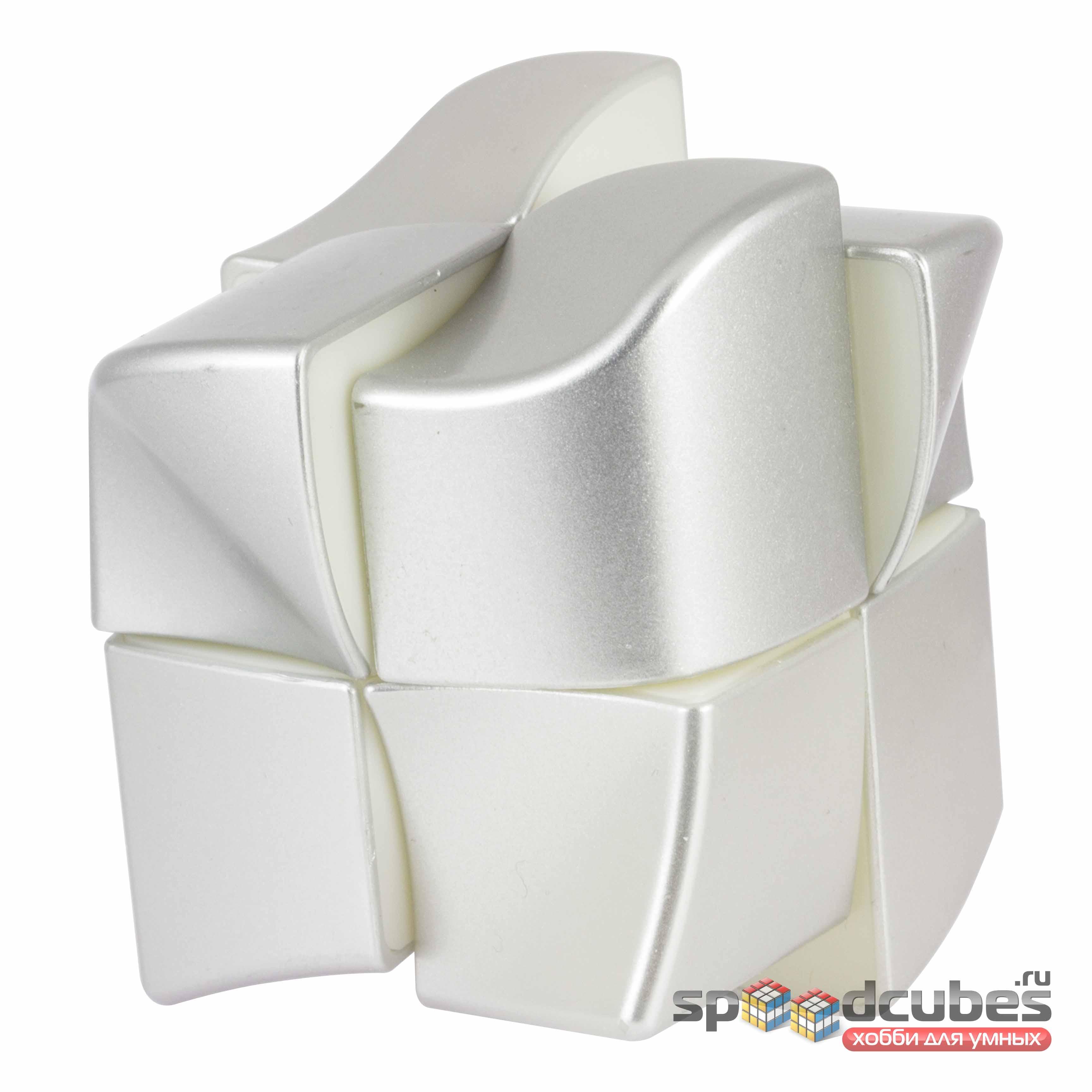 YJ 2x2x2 Yuangang Cube 3