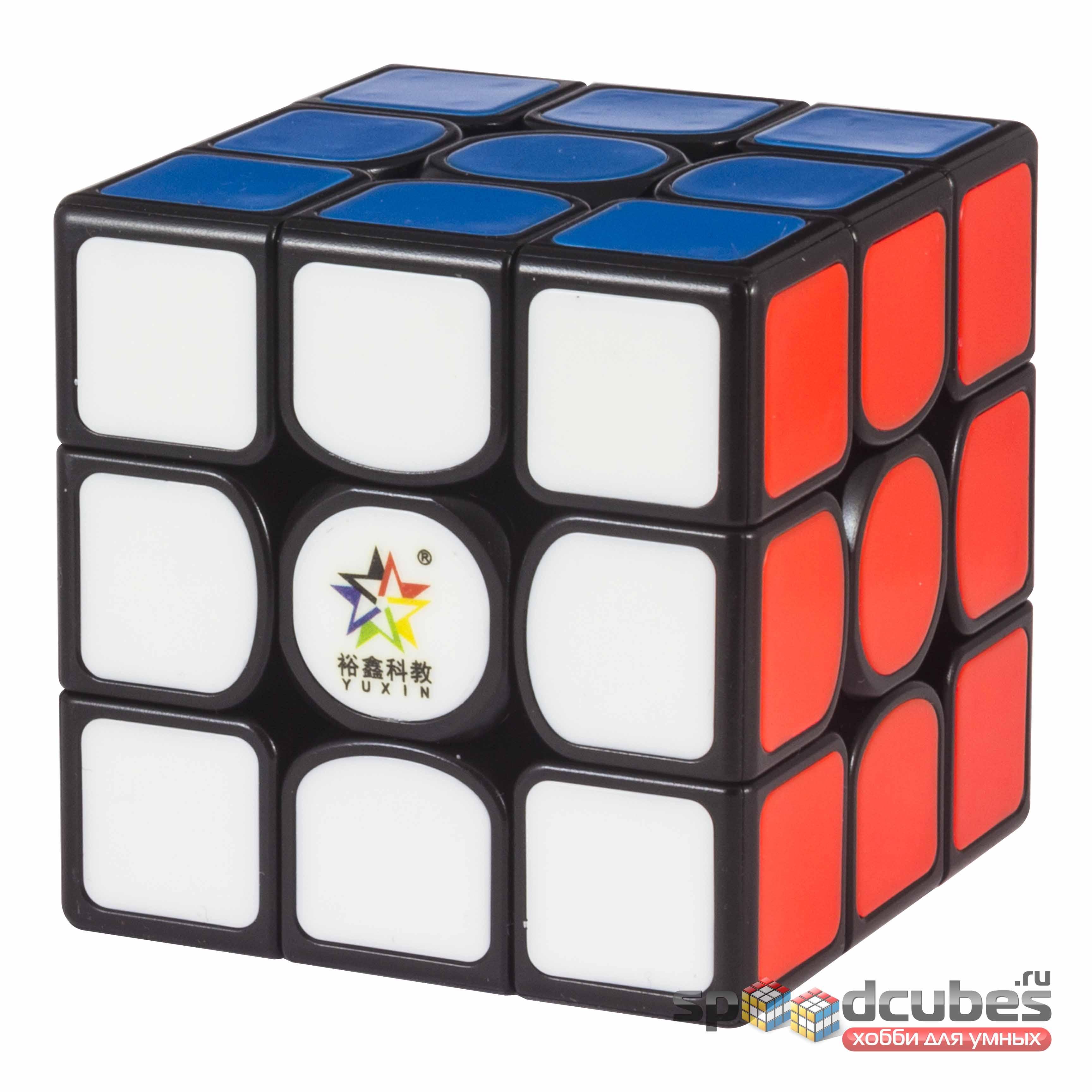 Yuxin 3x3x3 Kylin V2 M
