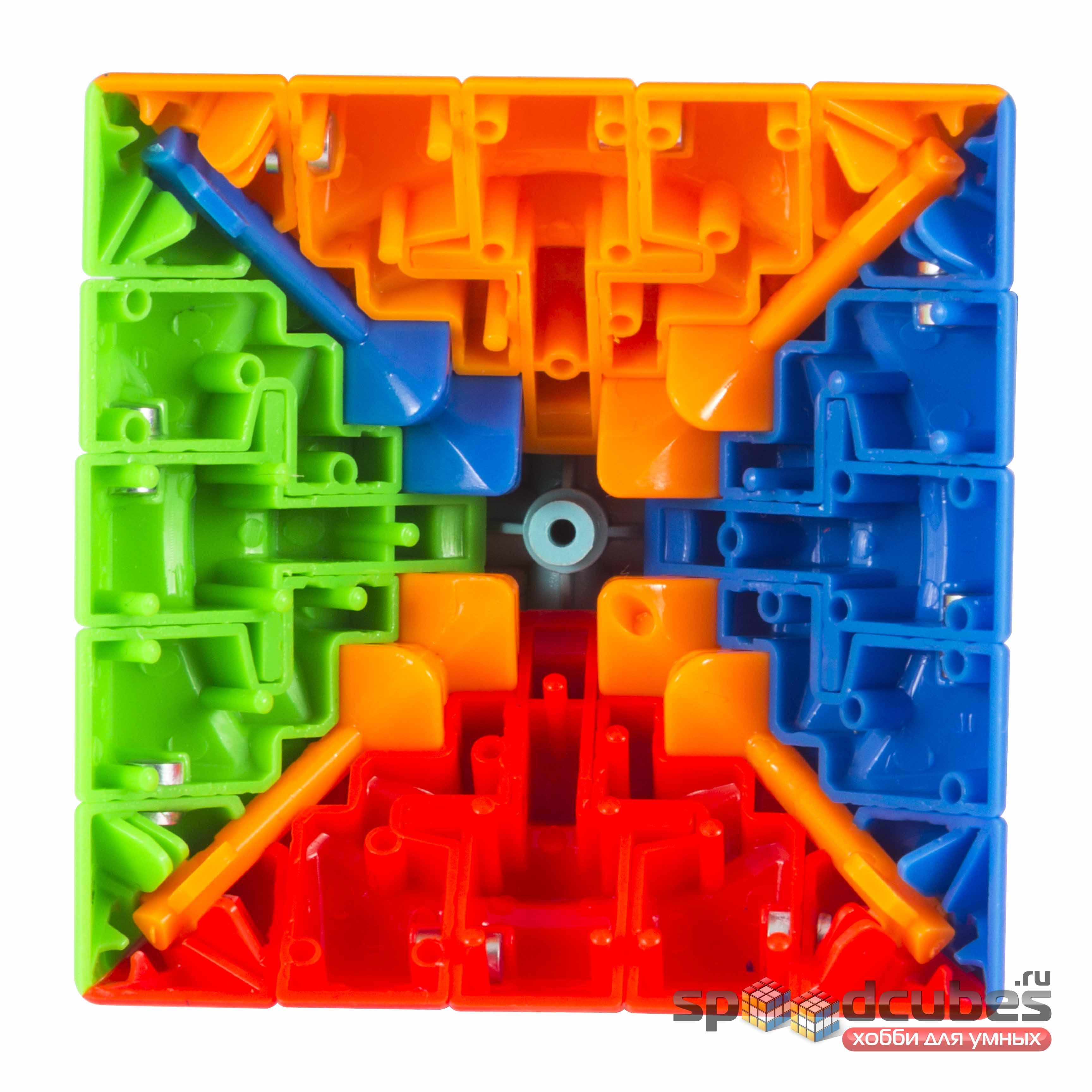 Yuxin 5x5x5 Little Magic M 5