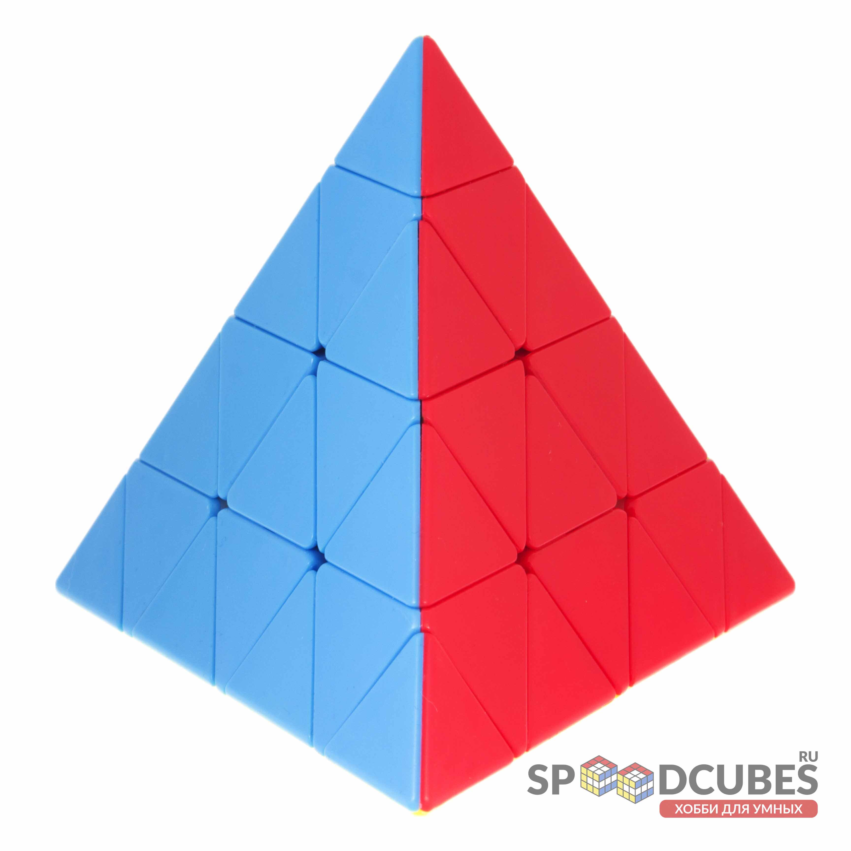 Fanxin 4x4x4 Pyraminx (Master Pyraminx) (цв)
