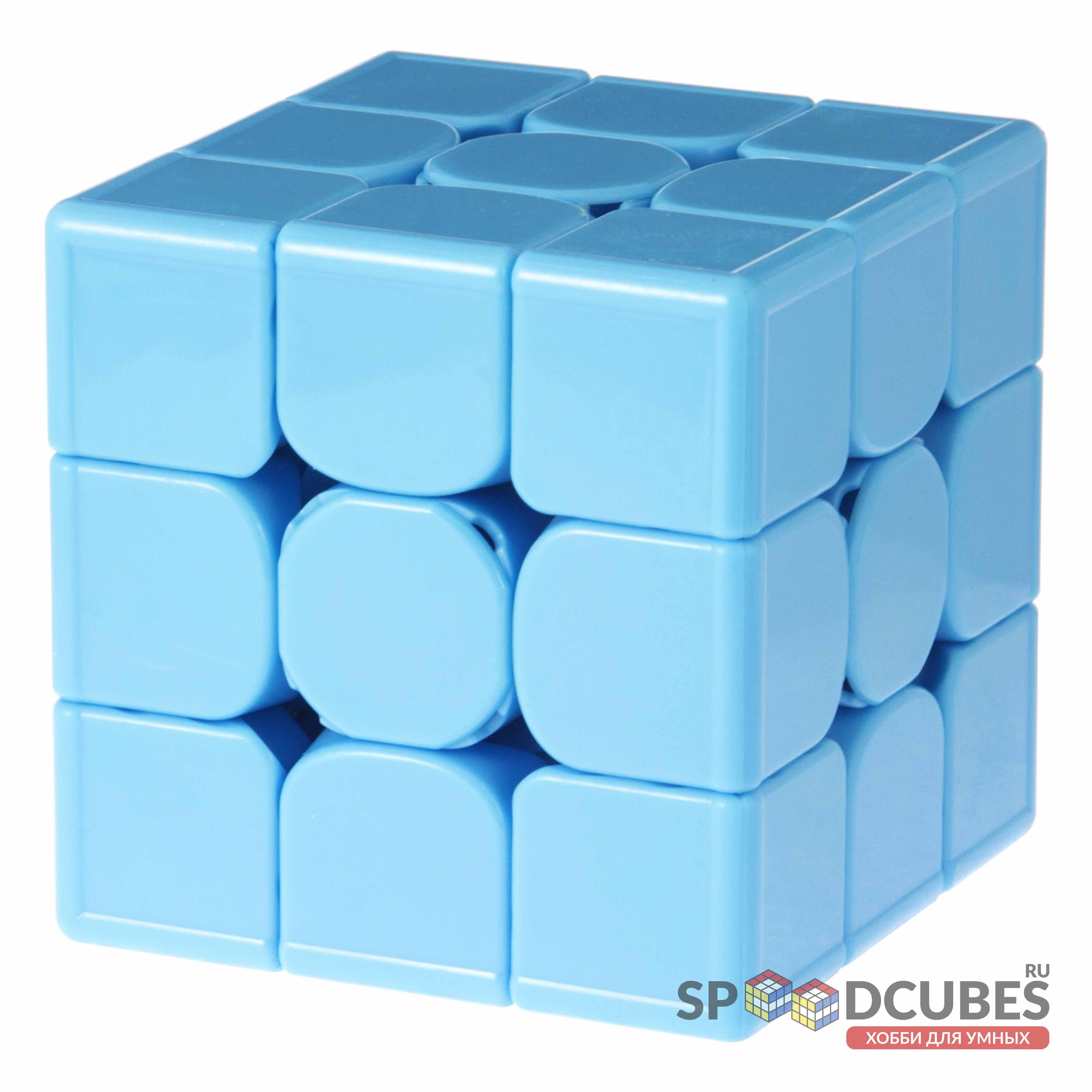 Moyu 3x3x3 Weilong GTS 3 M Blue (Limted Edition)