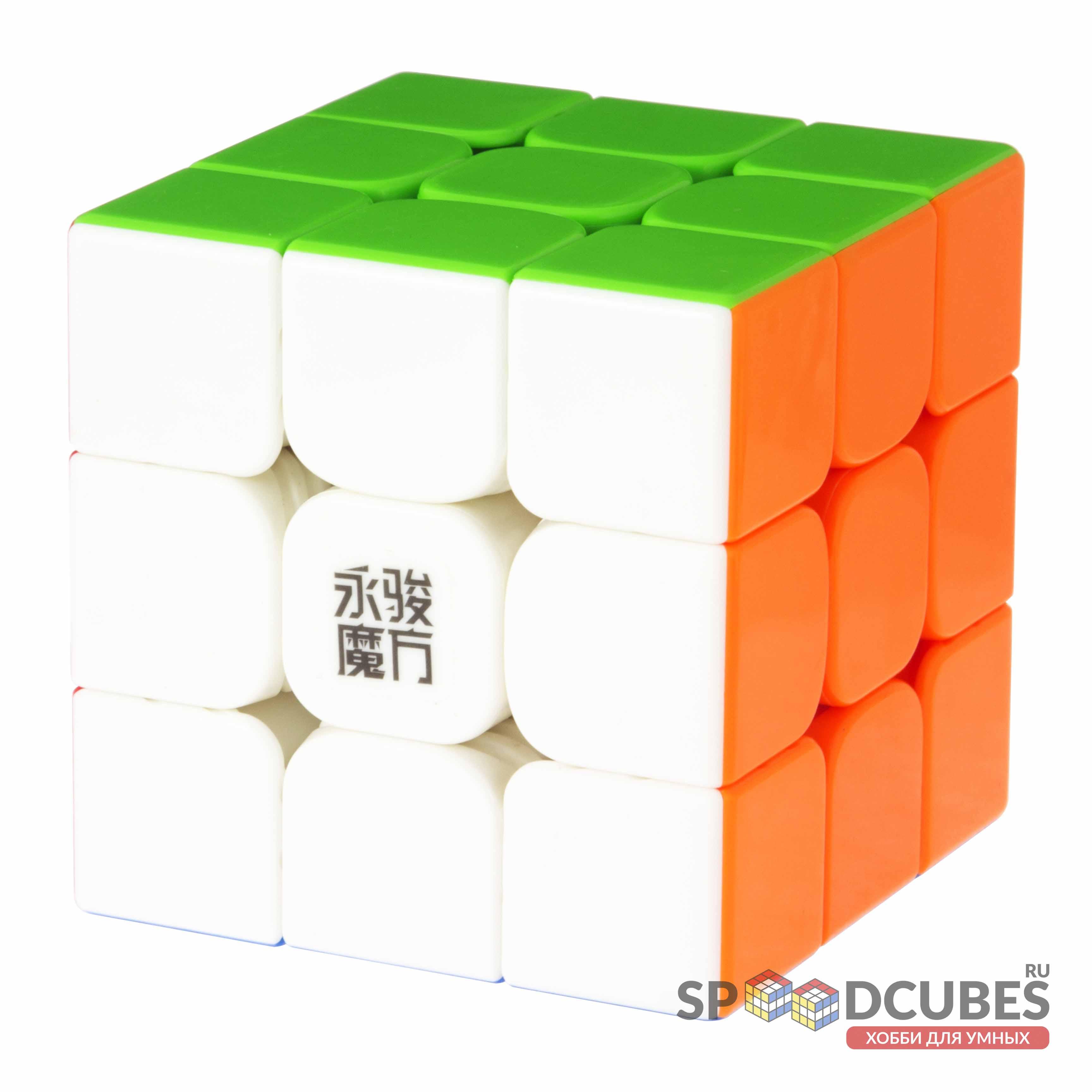 YJ 3x3x3 Yulong V2 M