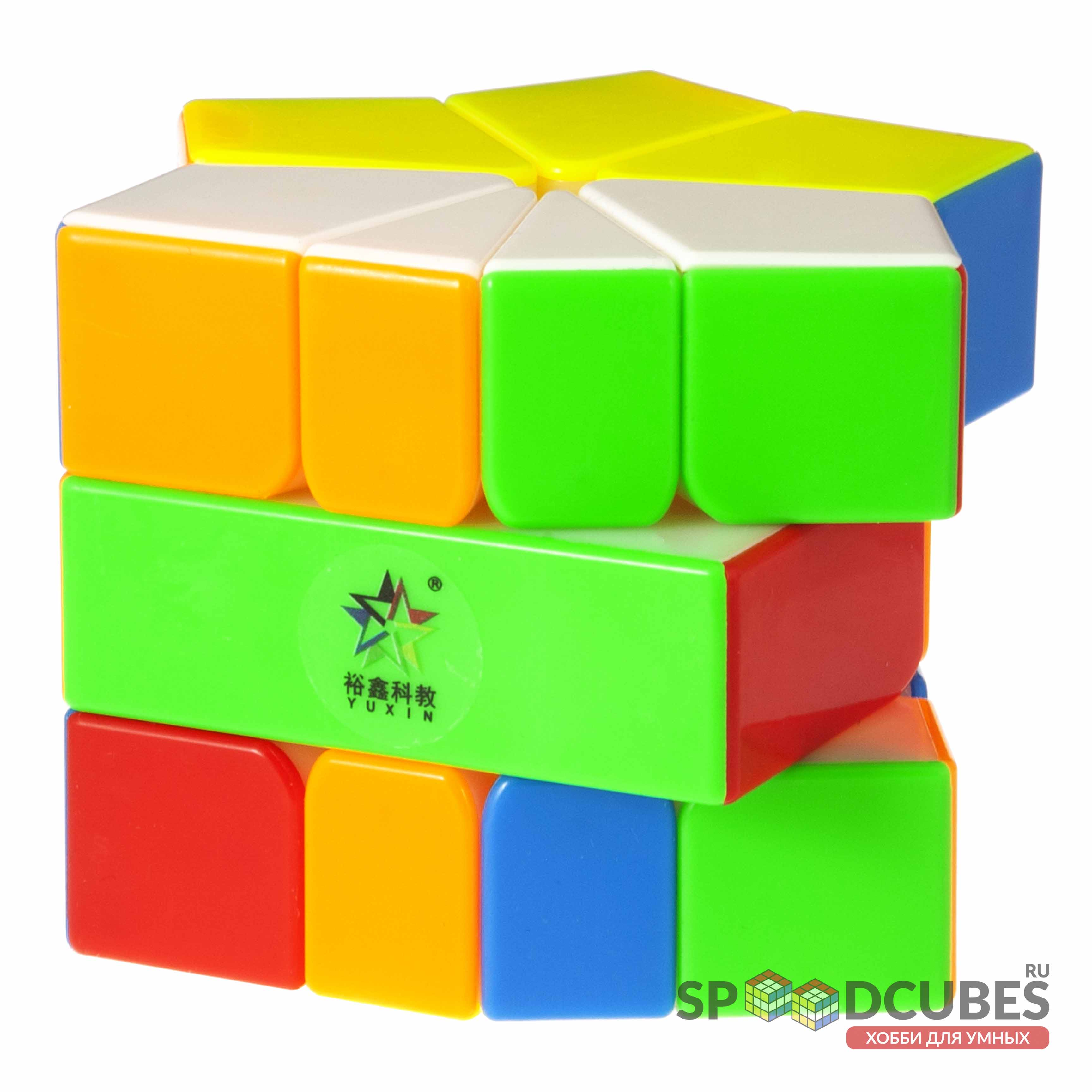 YuXin Little Magic Square-1 Magnetic
