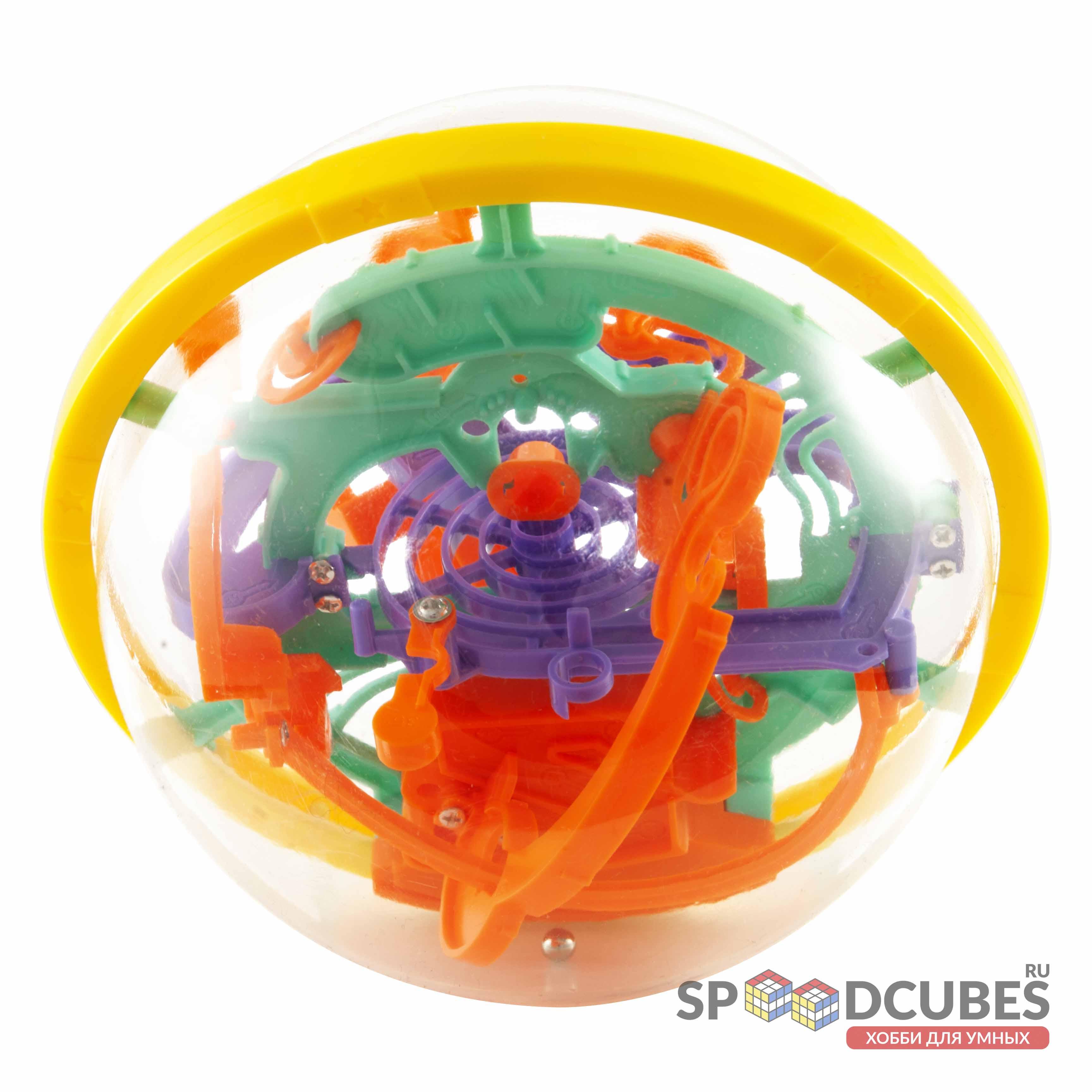 Шар-лабиринт YuXin YuXin Space Ball Bearing Maze Game