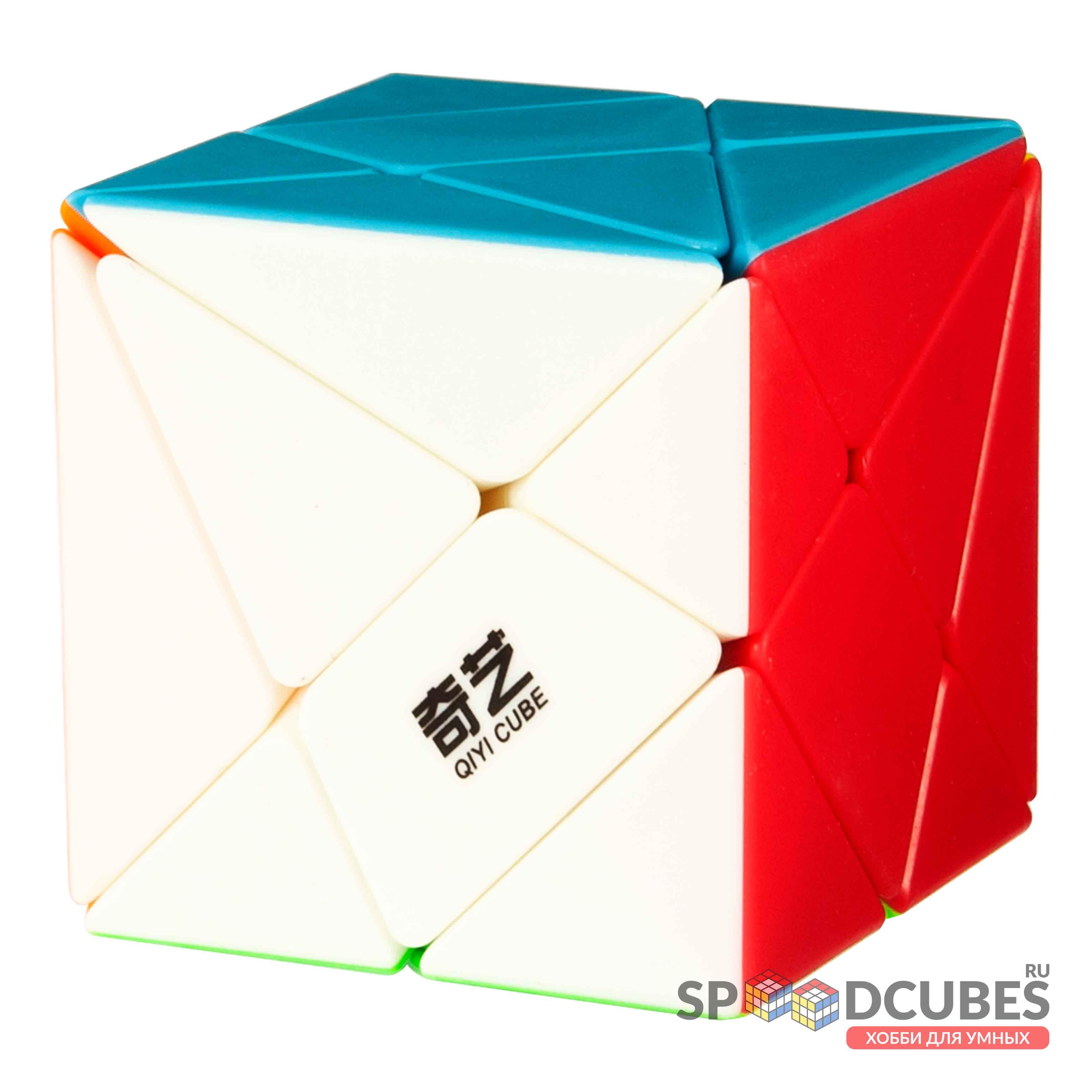 QiYi (MoFangGe) Axis Cube