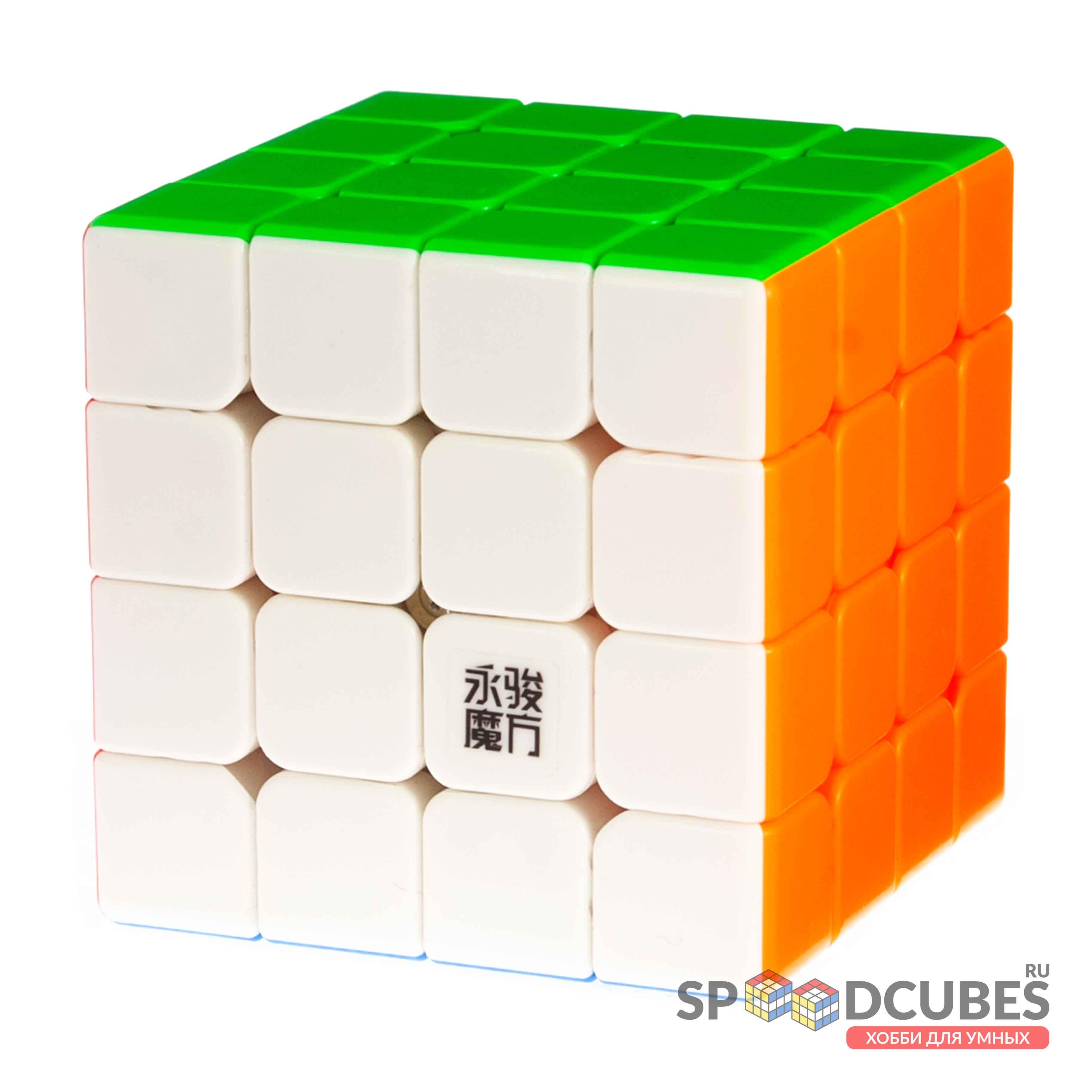 YJ 4x4x4 YuSu V2 M