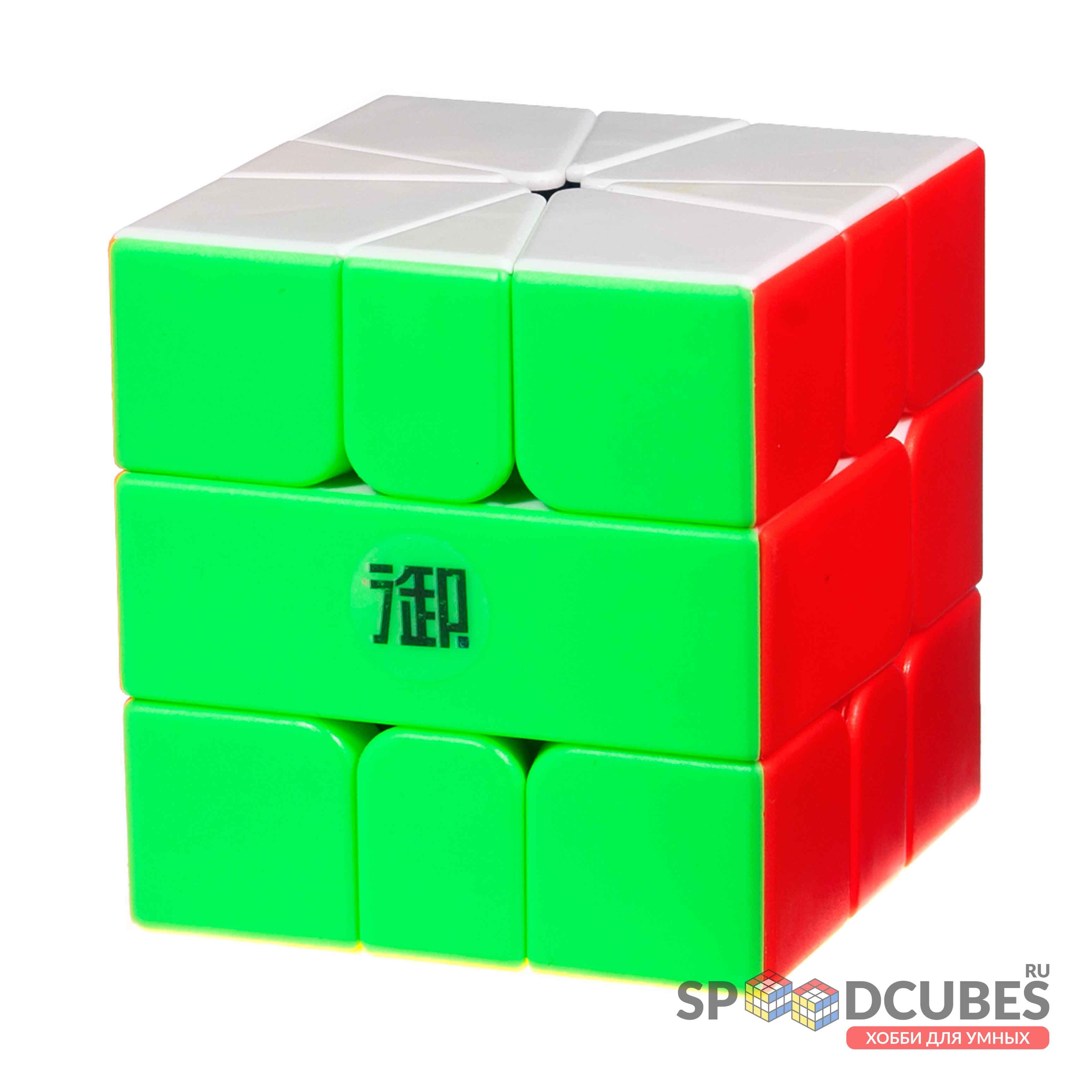 KungFu Square-1