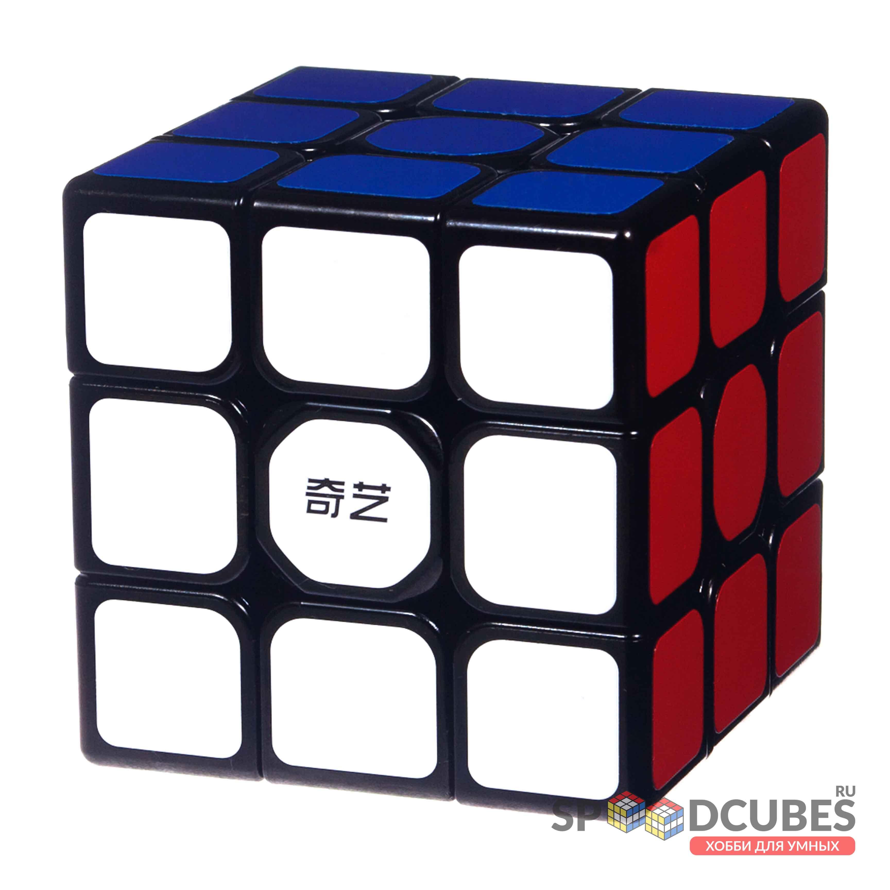 QiYi (MoFangGe) 3x3x3 Sail W