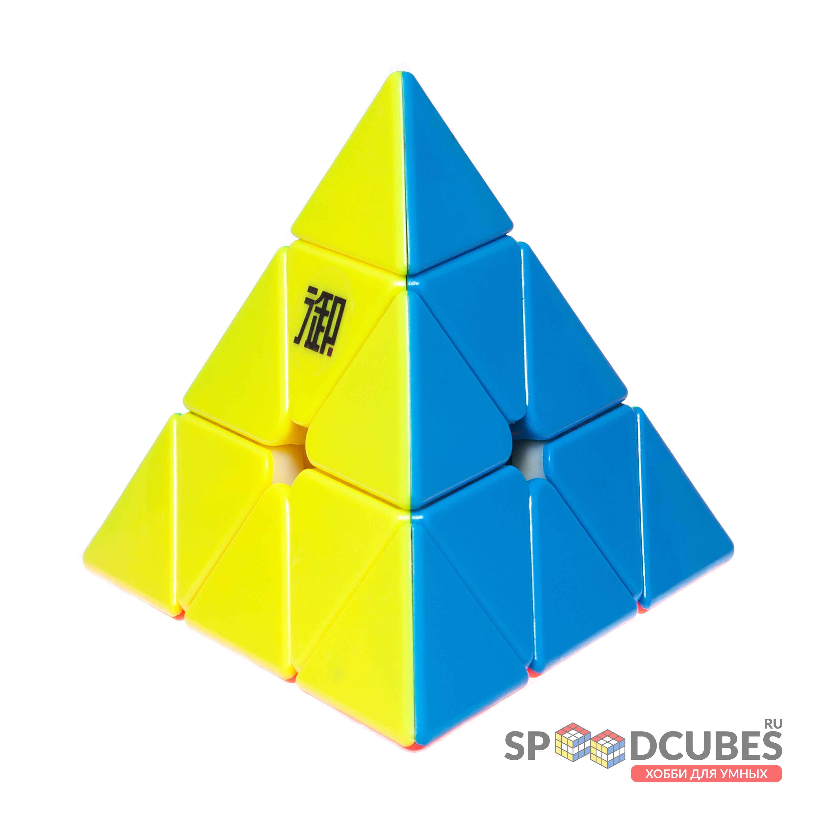 KungFu Pyraminx