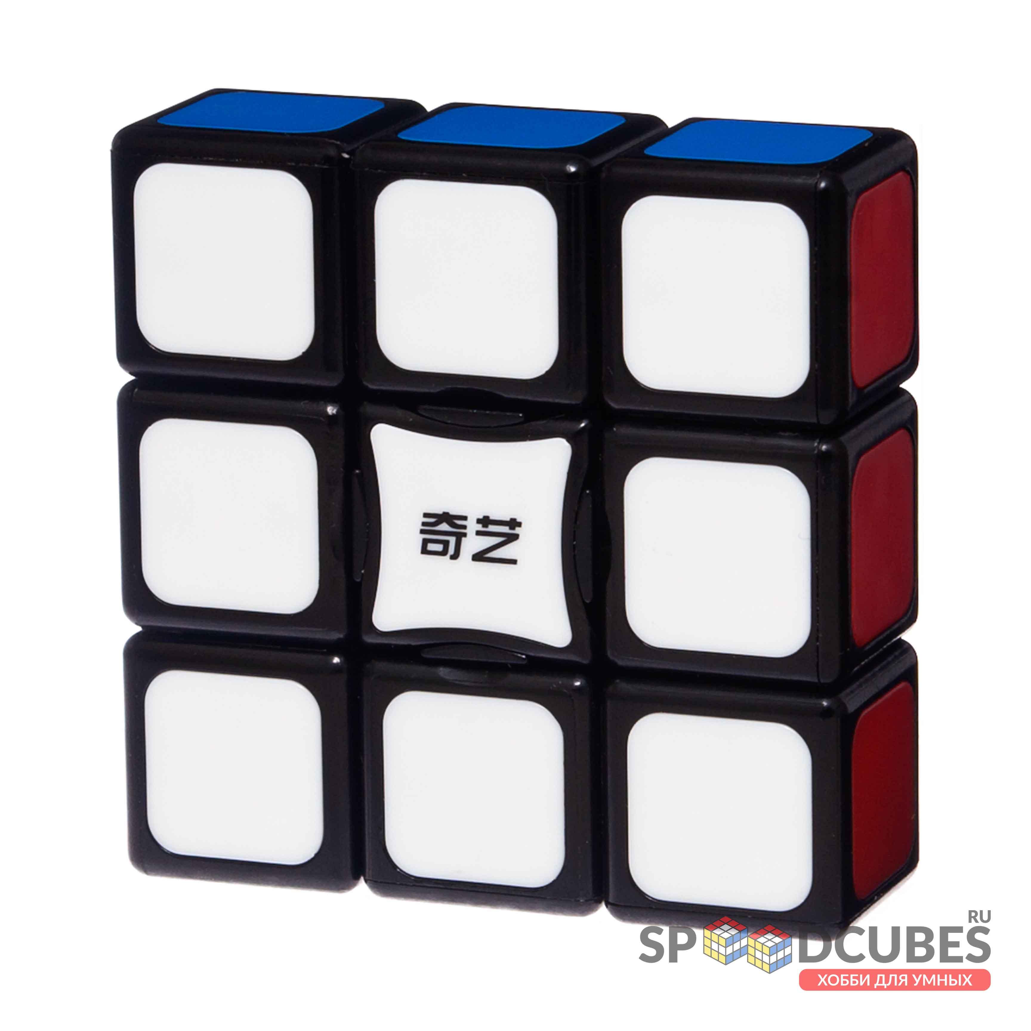 QiYi (MoFangGe) 3x3x1 Floppy
