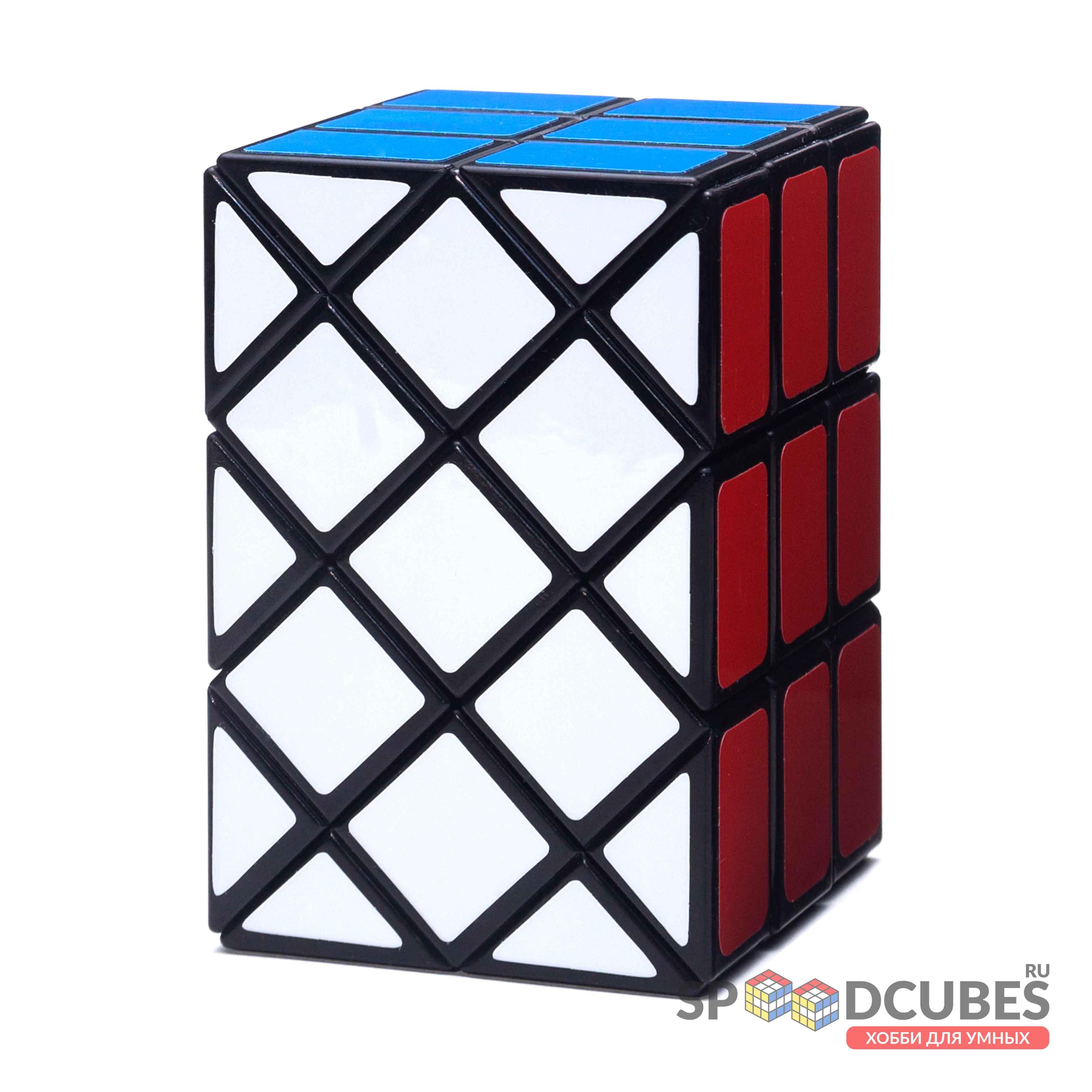 DianSheng Case Cube