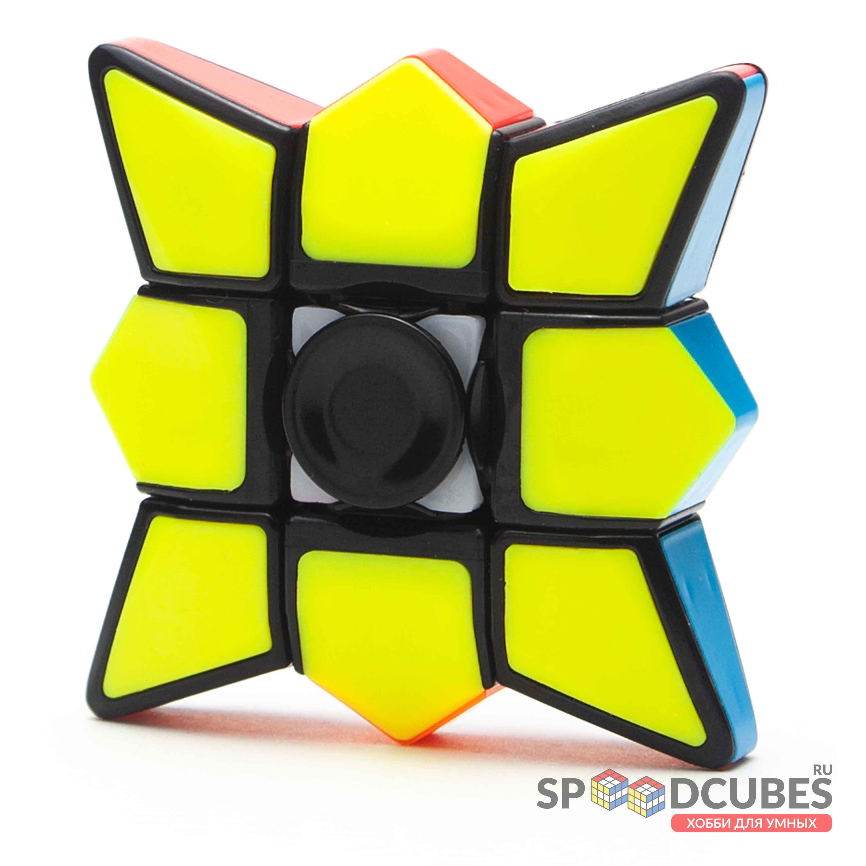 Fanxin 1x3x3 Spinner Floppy