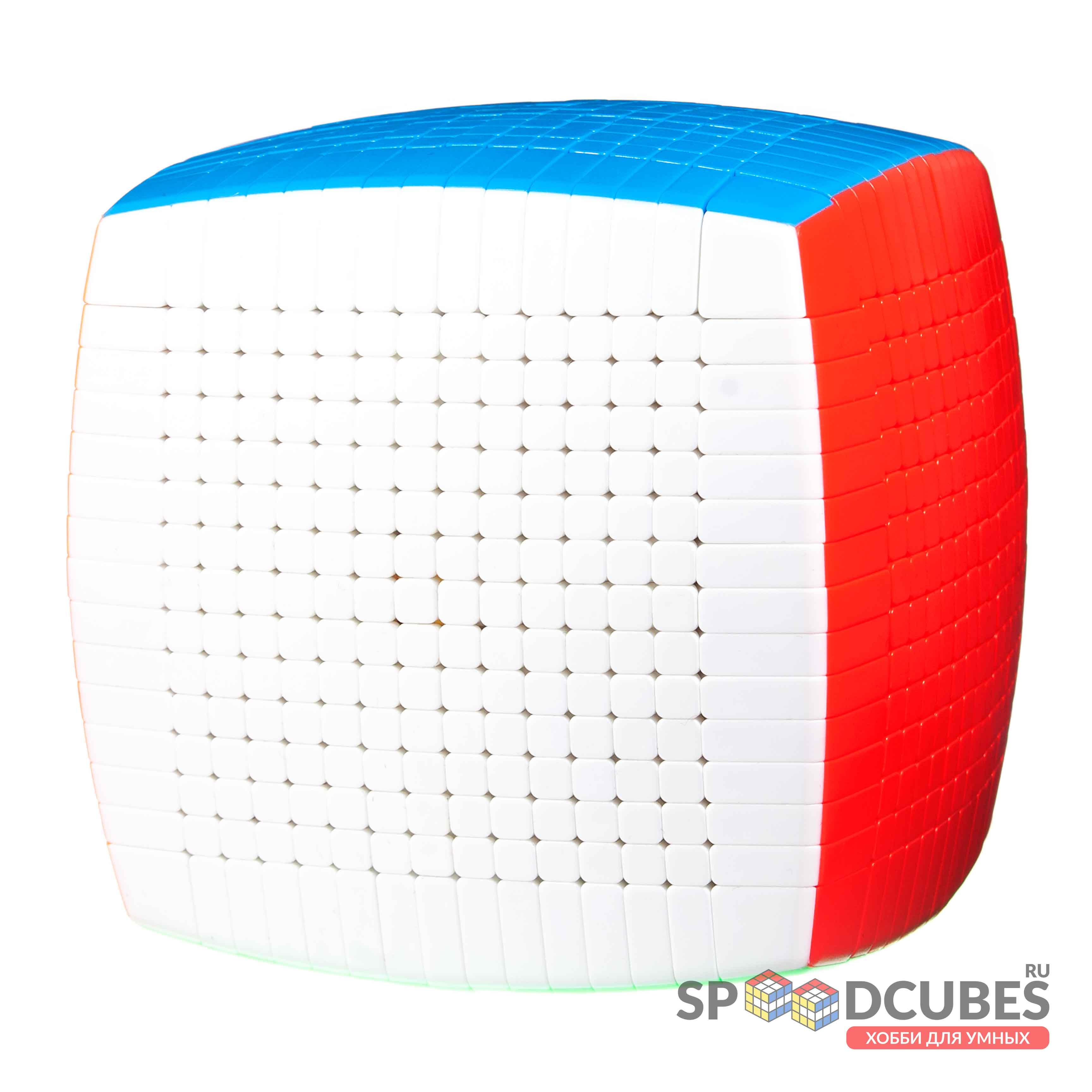 ShengShou 15x15 Pillowed