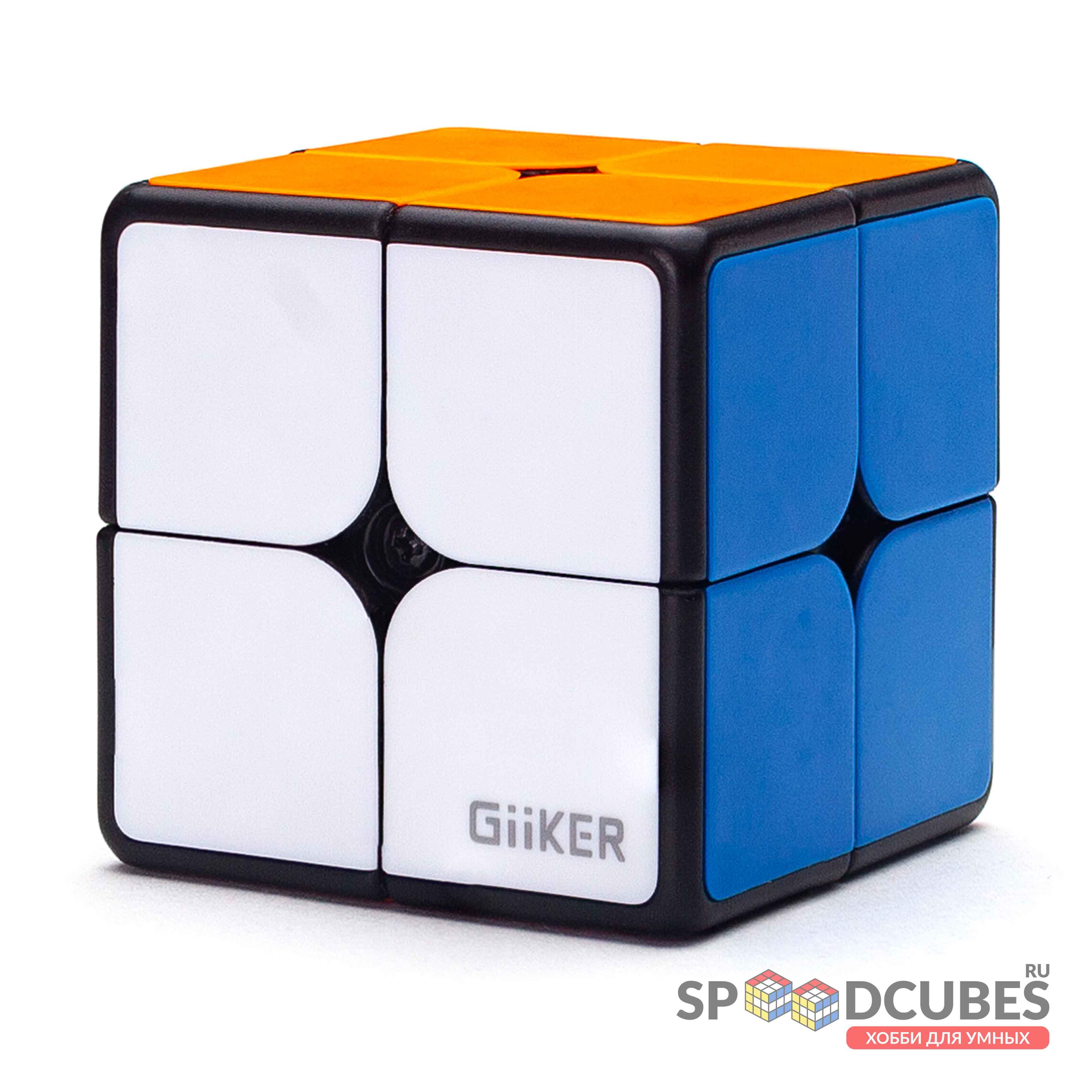 Xiaomi 2x2 Giiker Super Cube I2