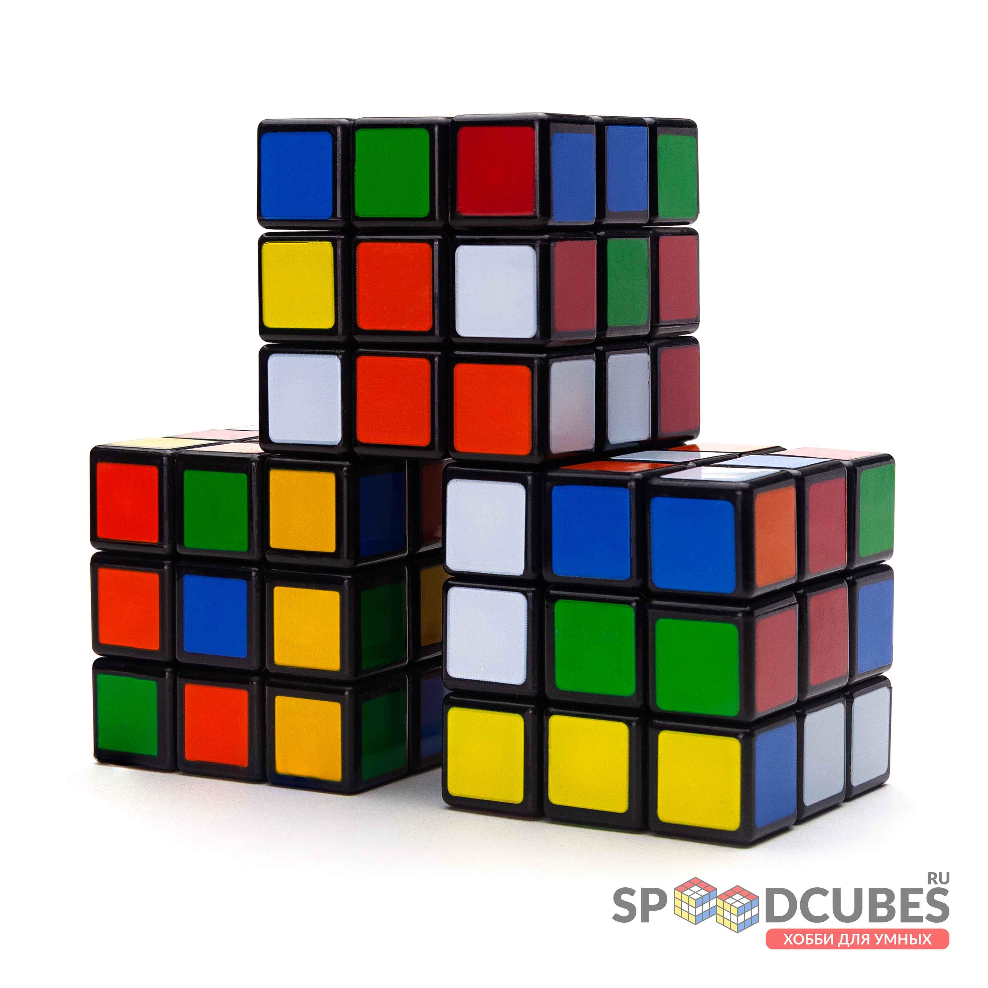 Кубики для создания картин