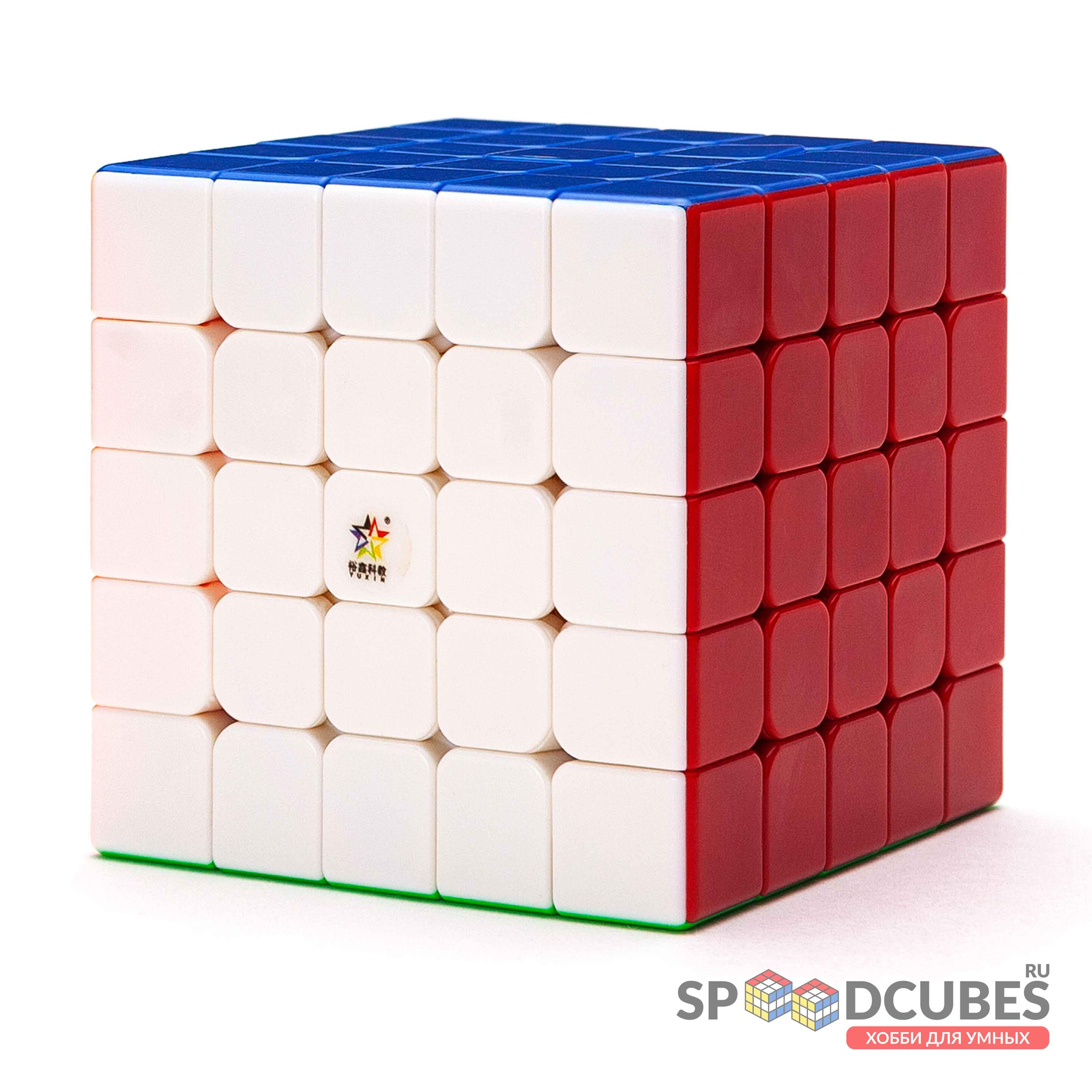 YuXin 5x5 HuangLong M