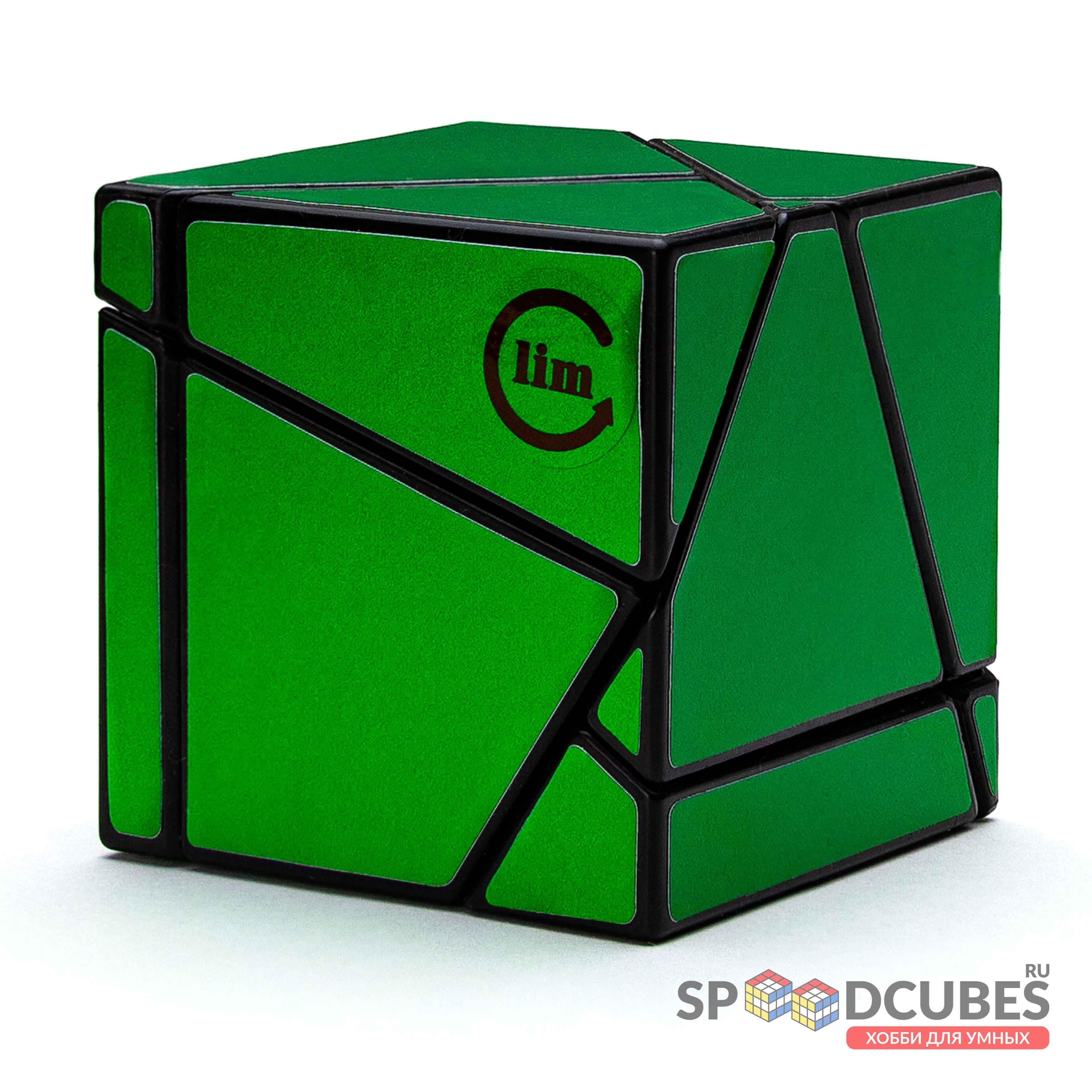 Fangshi Lim Ghost 2x2 Cube