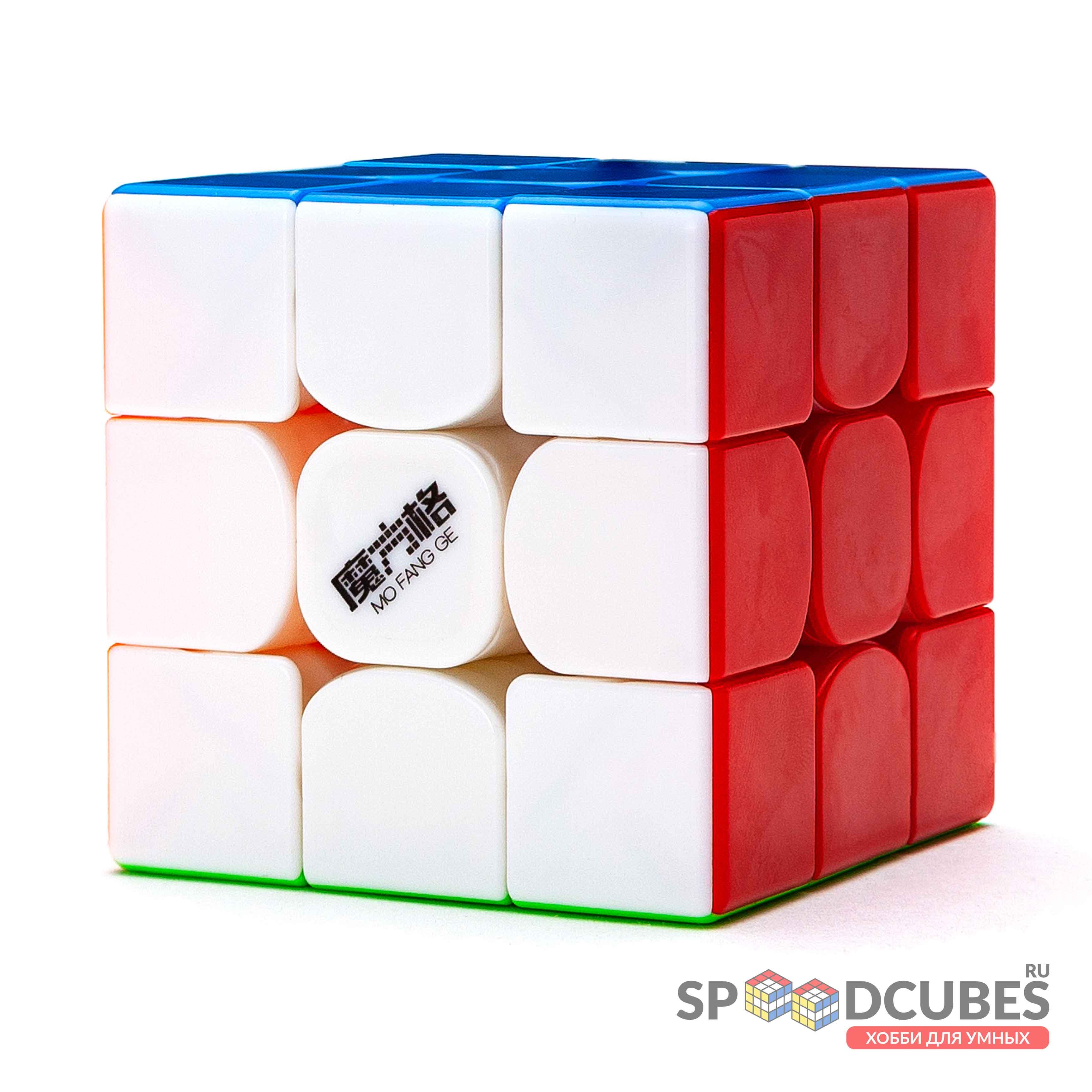 QiYi (MoFangGe) 3x3x3 Thunderclap V3