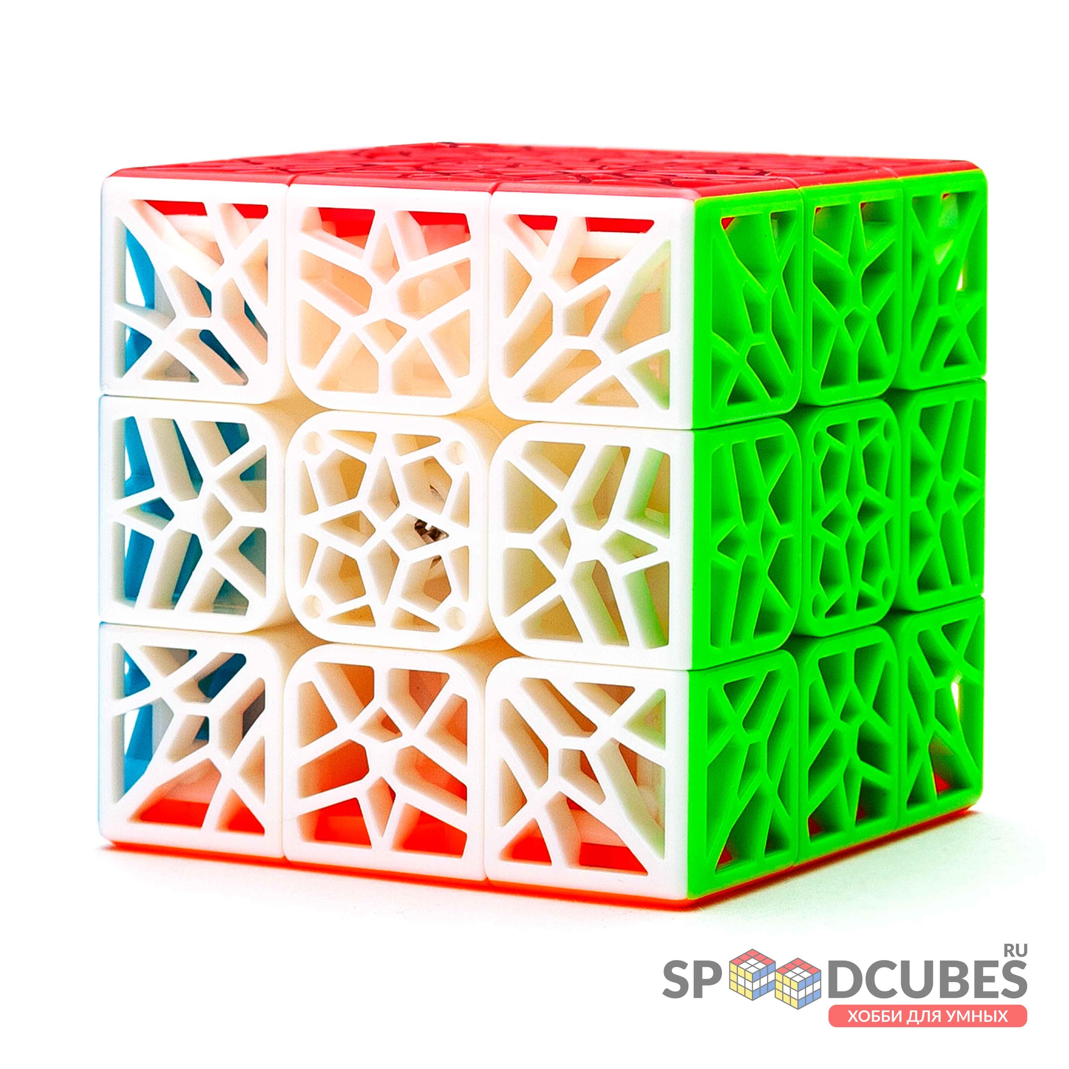 QiYi (MoFangGe) DNA 3x3 Plane Cube