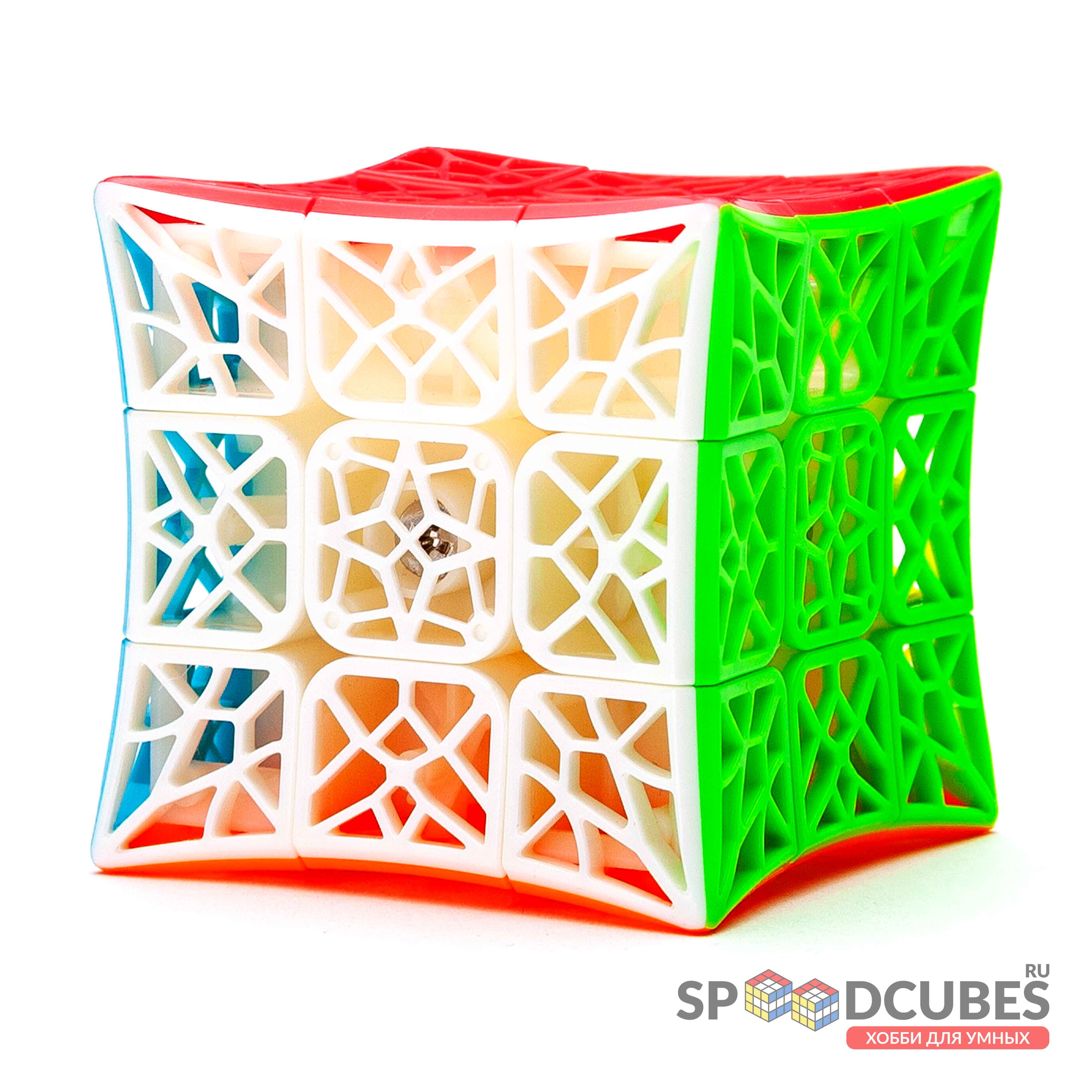 QiYi (MoFangGe) DNA 3x3 Concave Cube