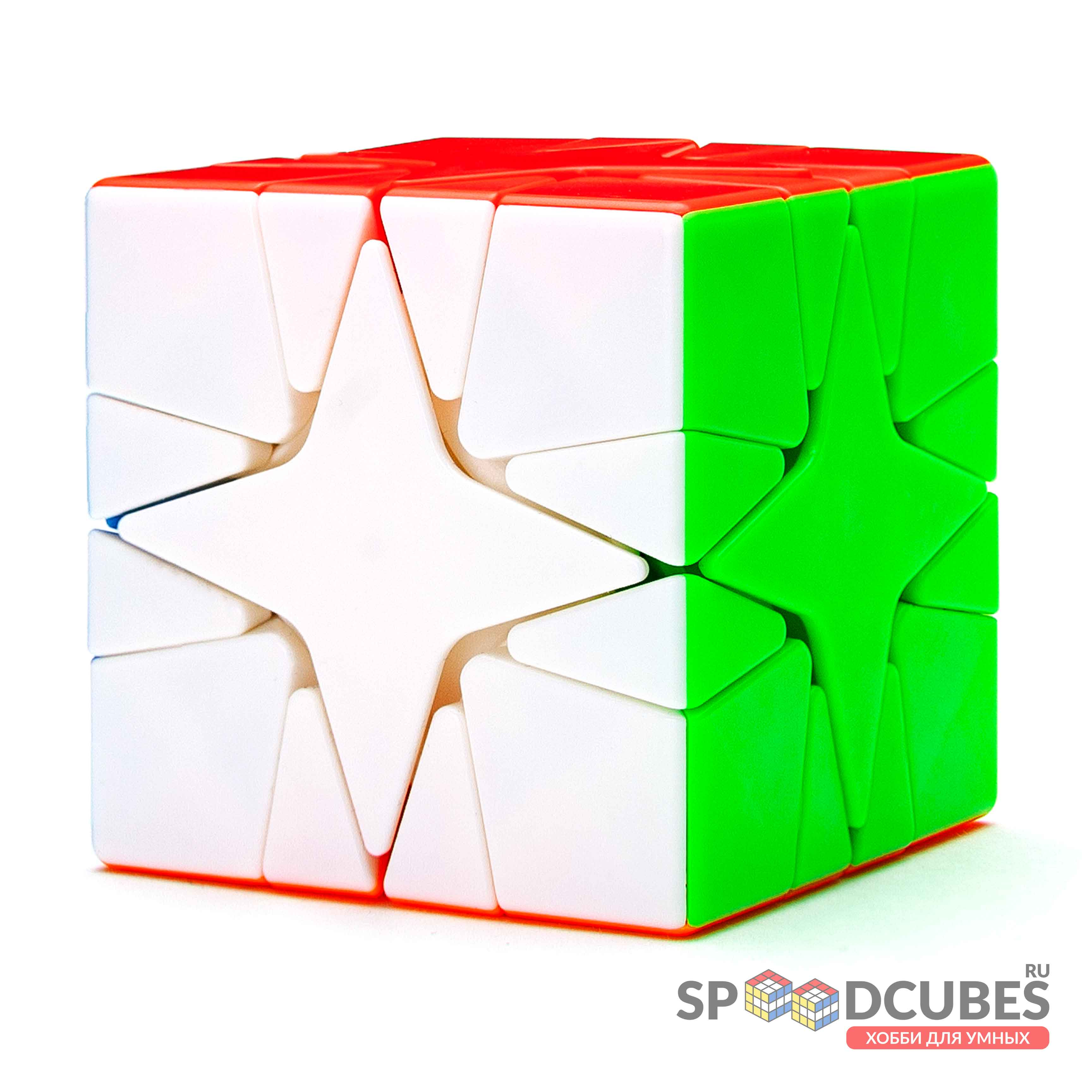 MoYu MeiLong Polaris Cube