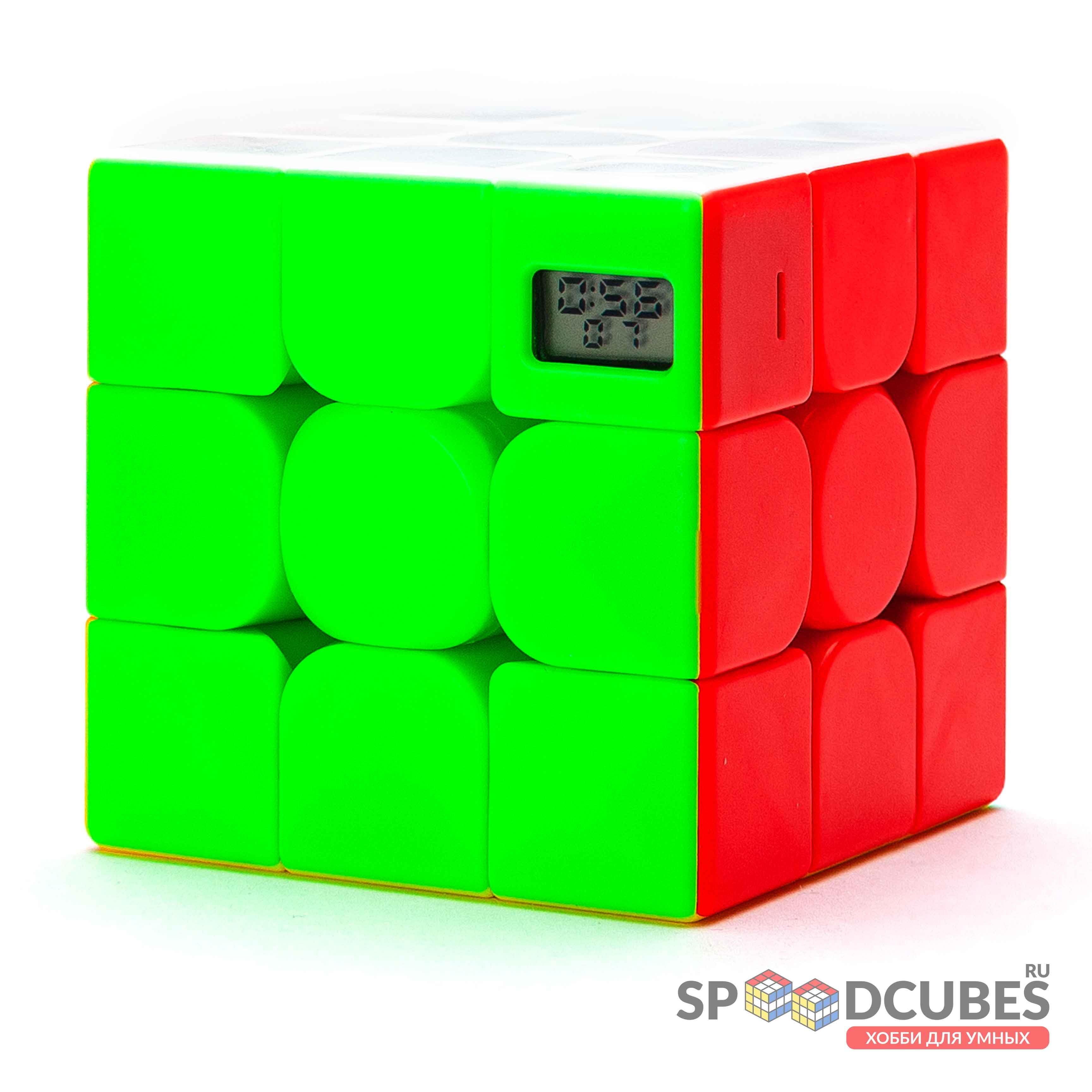 MoYu Meilong 3x3 Timer Cube